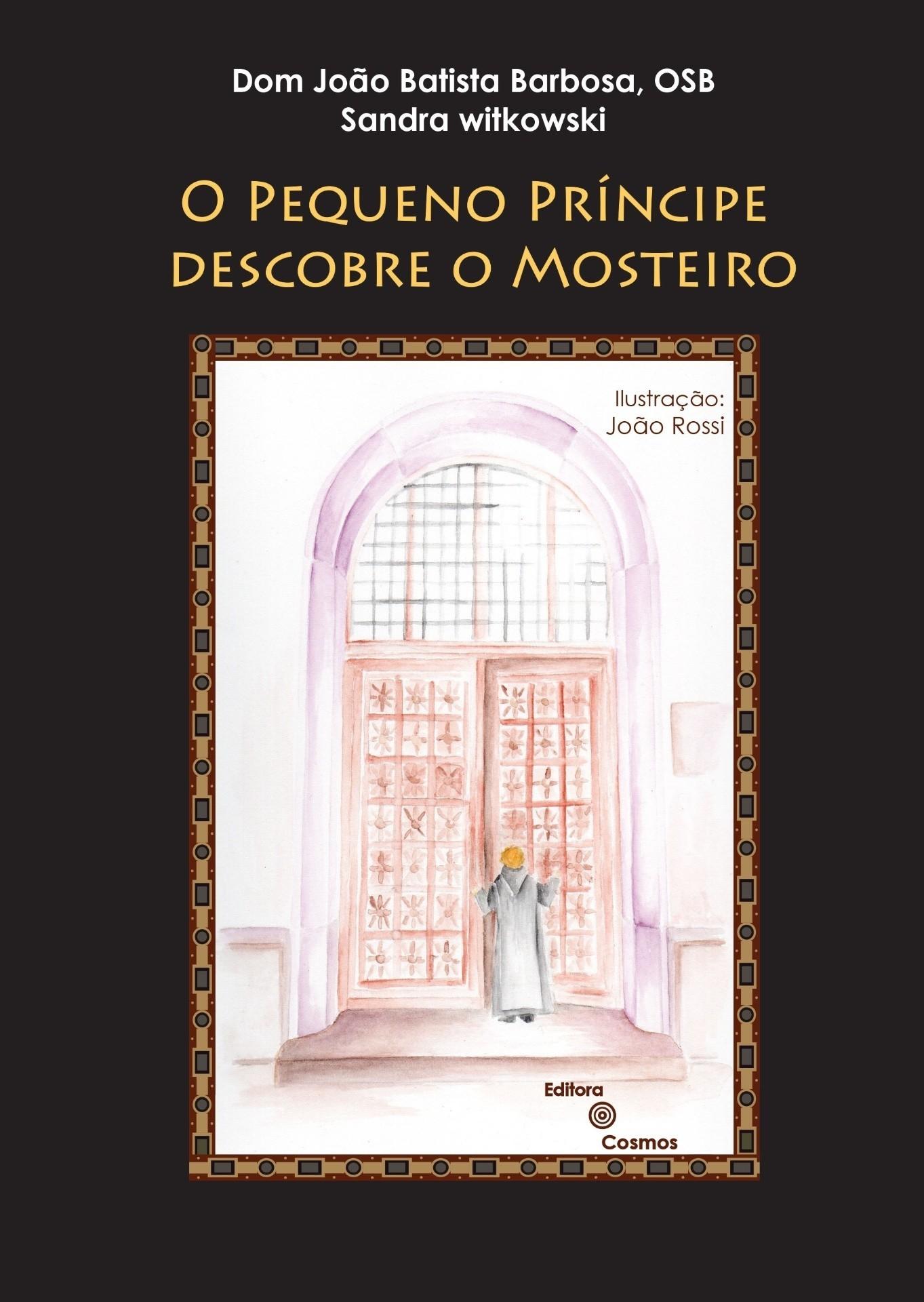 """""""O Pequeno Prncipe"""" vira um monge em vers£o brasileira do clássico francªs"""