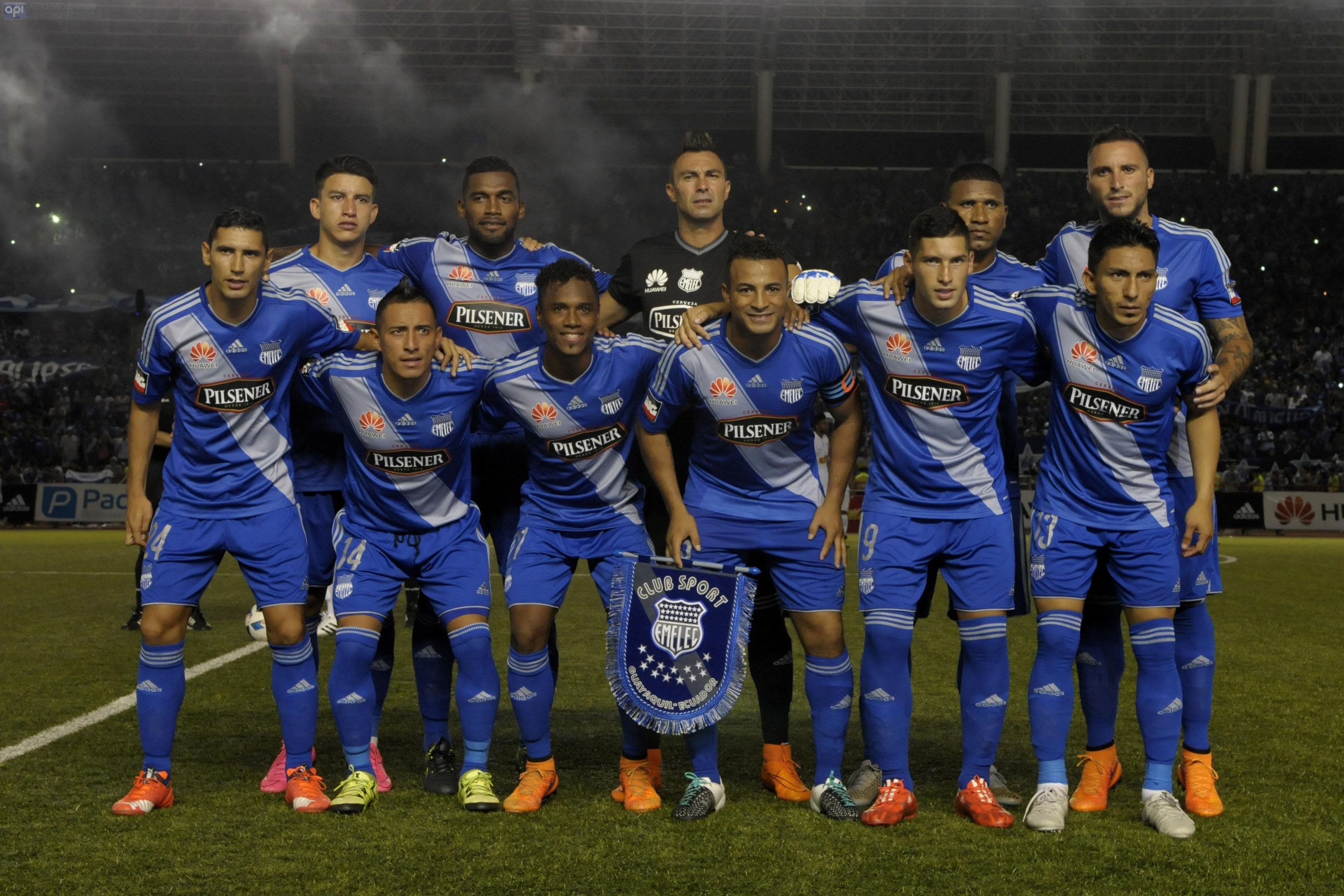 Calendario De Nacional En Copa Libertadores 2019 Emelec Diego Arcos