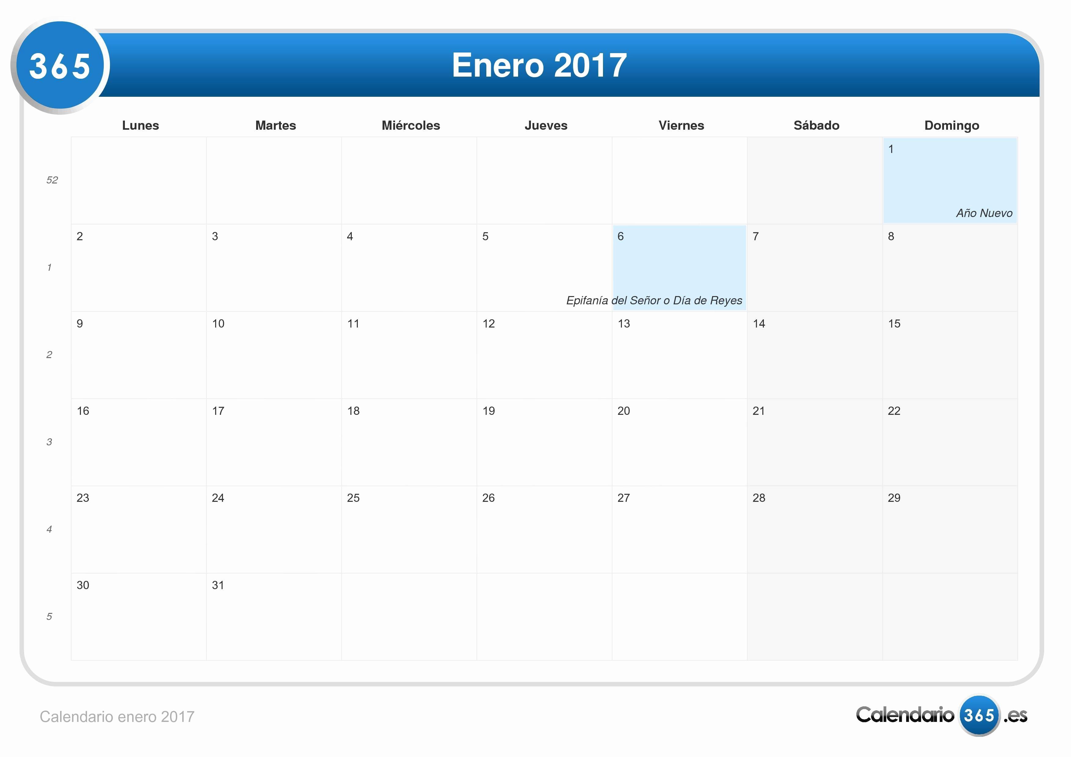 El Tiempo En Algeciras A 14 Dias 2019 Calendario Enero 2017
