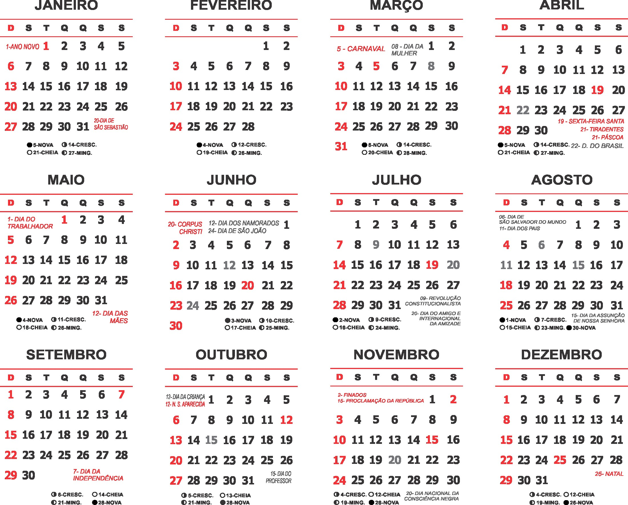 calendario carreras chile 2019 calendario carreras chile 2019 base calendario 2019 simples feriados imagem legal