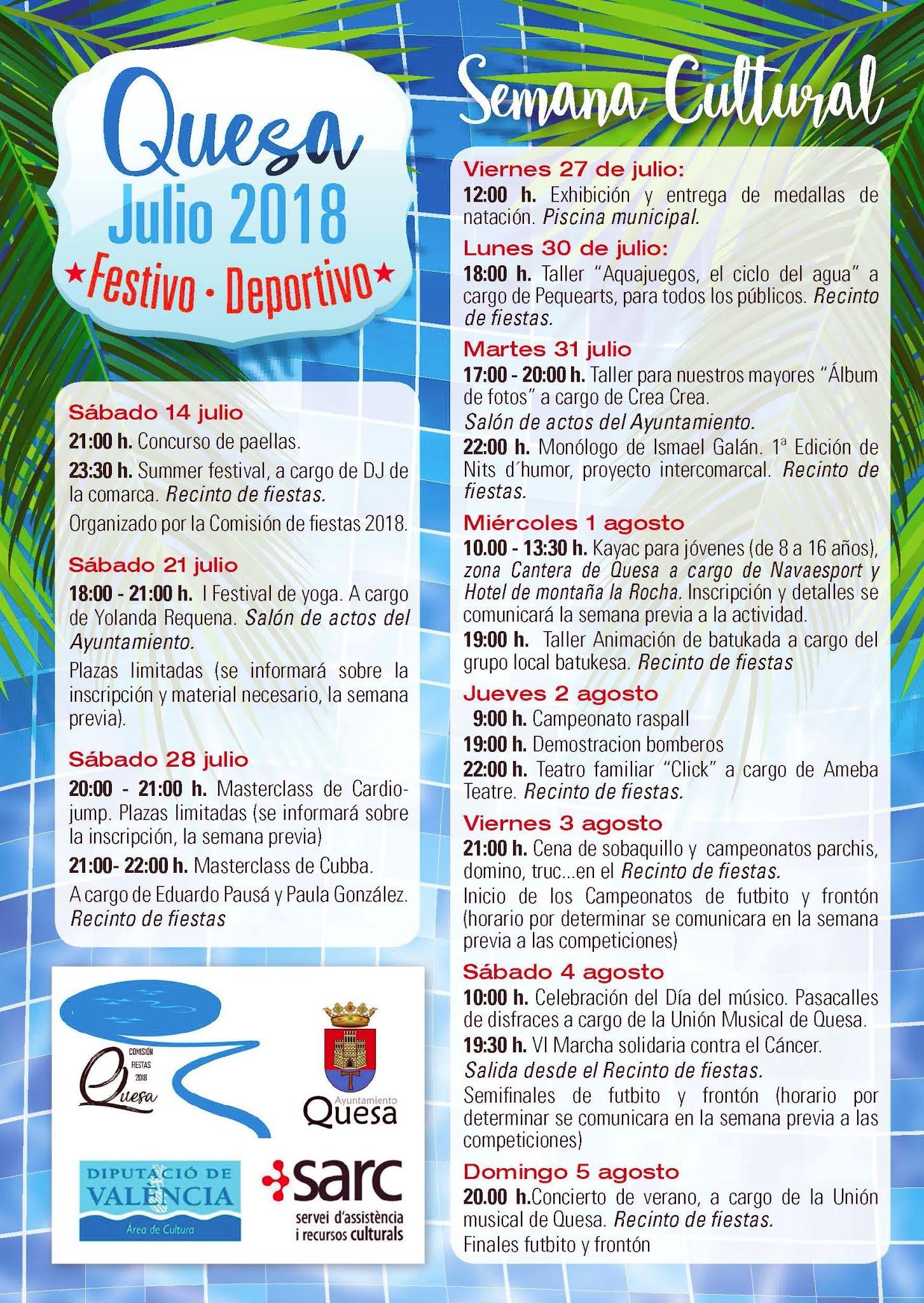 Calendario 2019 Con Festivos Valencia Más Arriba-a-fecha Polica Local De Quesa Of Calendario 2019 Con Festivos Valencia Más Recientemente Liberado Calaméo Gara