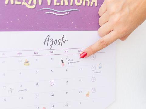 Calendario 2019 Da Stampare Con Settimane Recientes Volta Pagina… Con Uno Dei Nostri Calendari 2019
