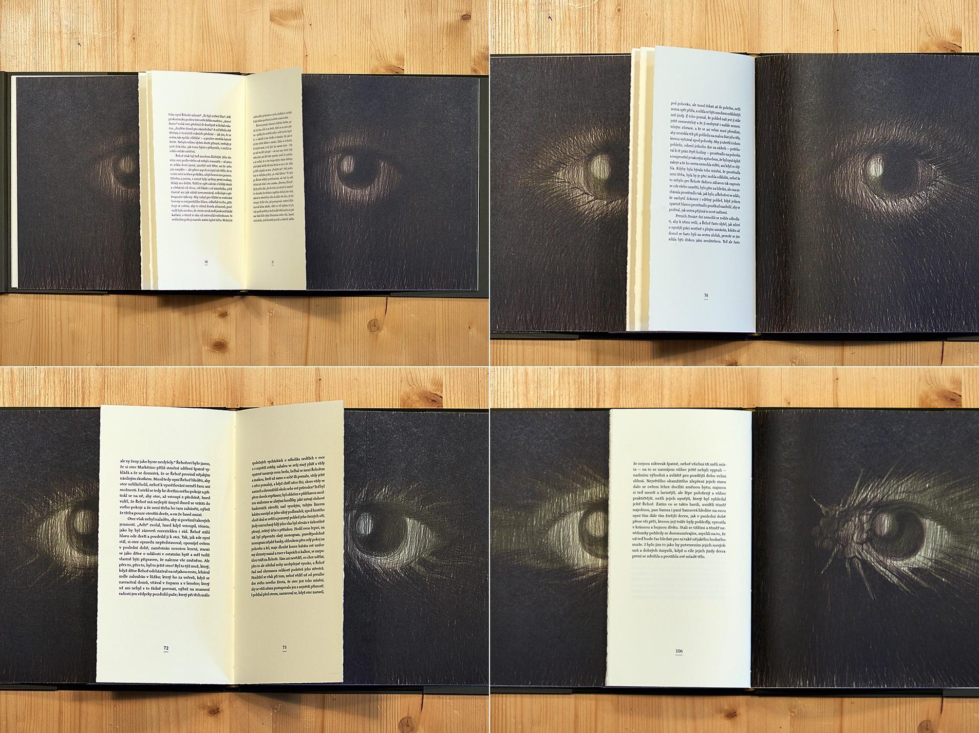 calendario 2019 italiano da stampare Kafka Metamorphosis