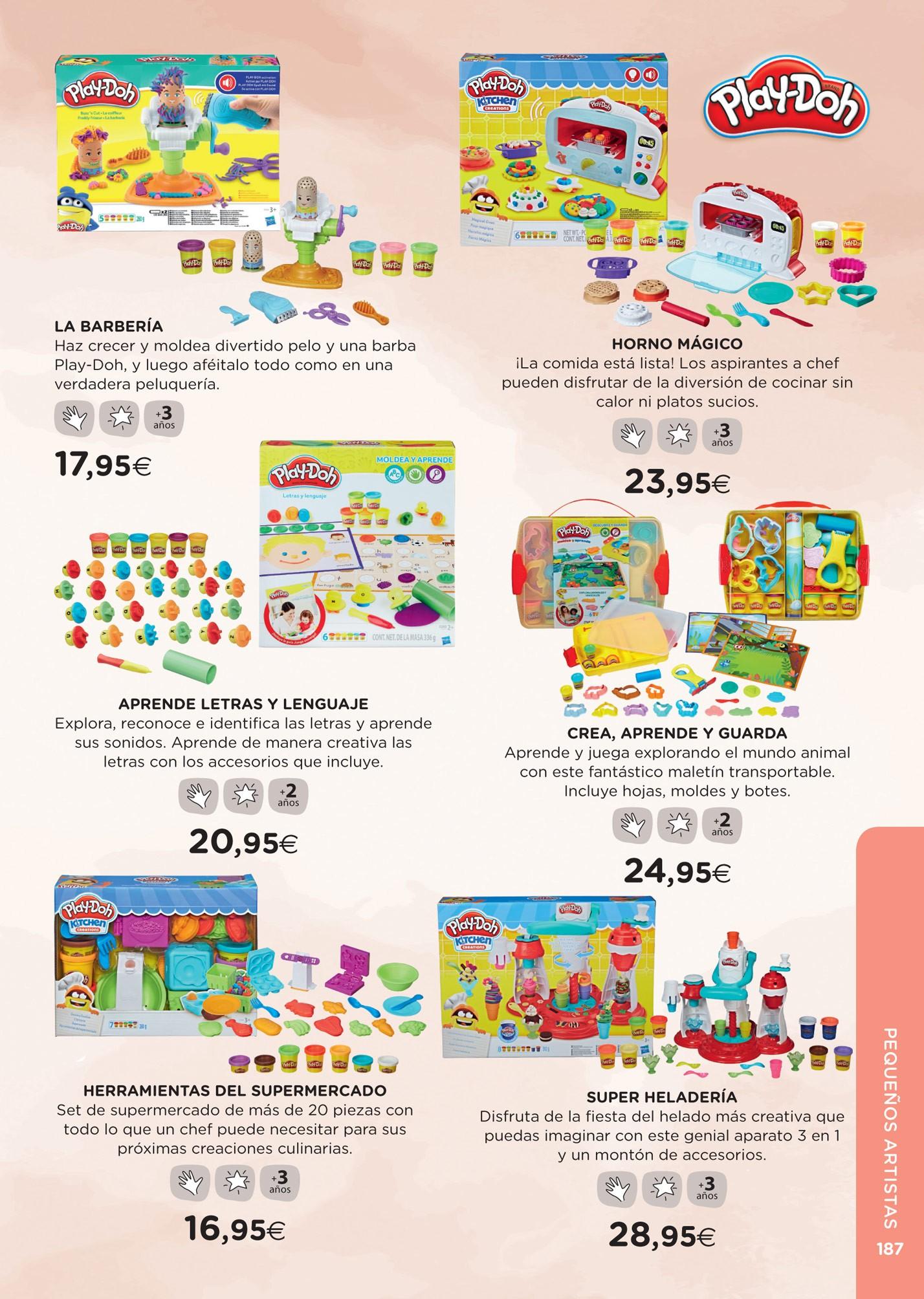 Calendario 2019 Escolar Caba Más Populares Catálogos Juguetes · El Corte Inglés Of Calendario 2019 Escolar Caba Más Caliente Colegio La Piedad