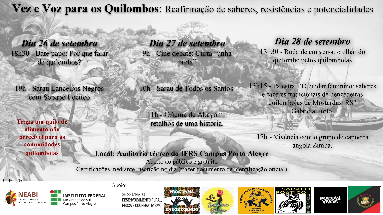 Calendario 2019 Feriado Rio De Janeiro Actual Notcias Principais ifrs Campus Porto Alegre