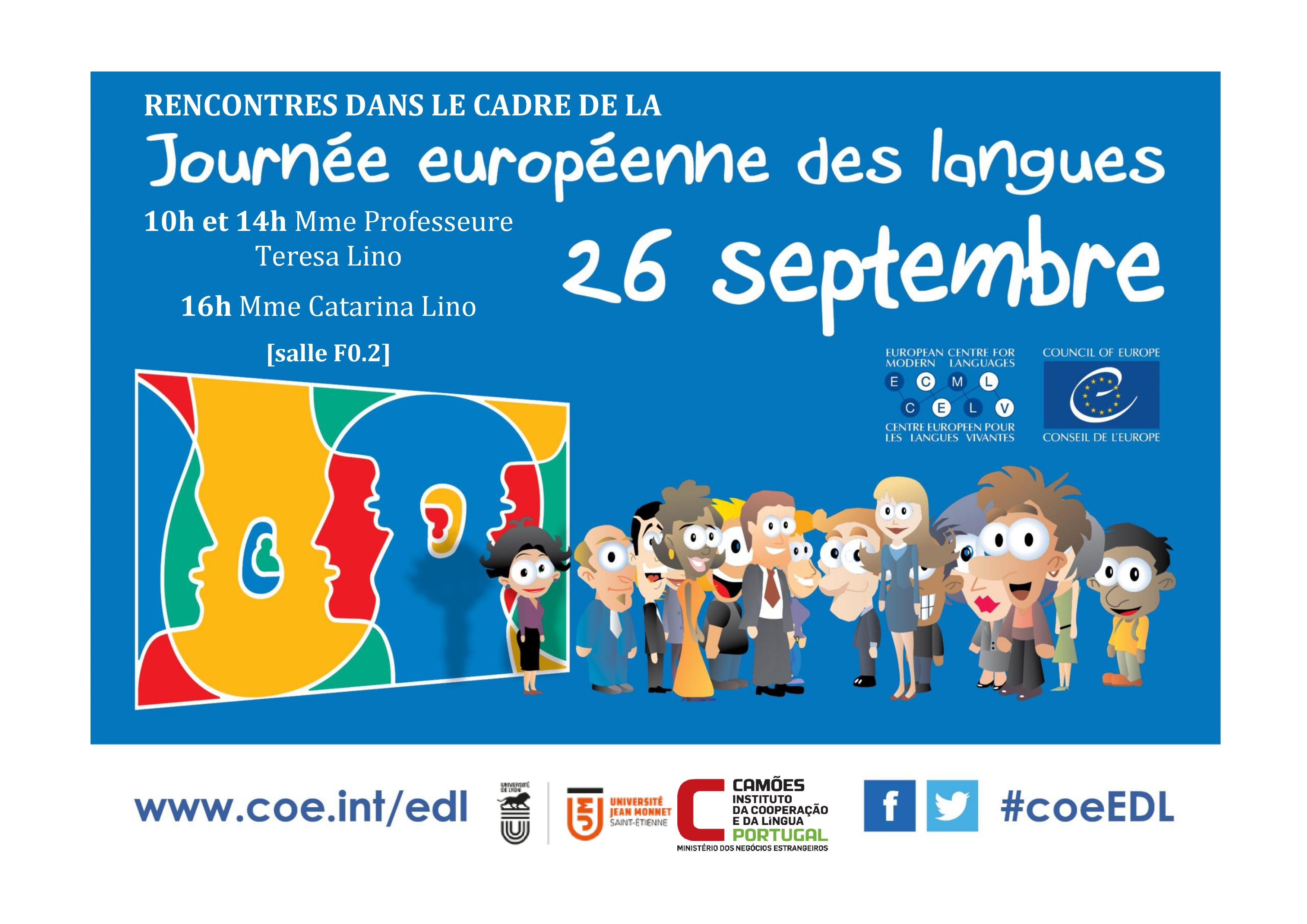 Calendario 2019 Fes Aragon Más Recientemente Liberado European Day Of Languages events events Database Of Calendario 2019 Fes Aragon Más Recientes Informes Calendario Hebraico 2019