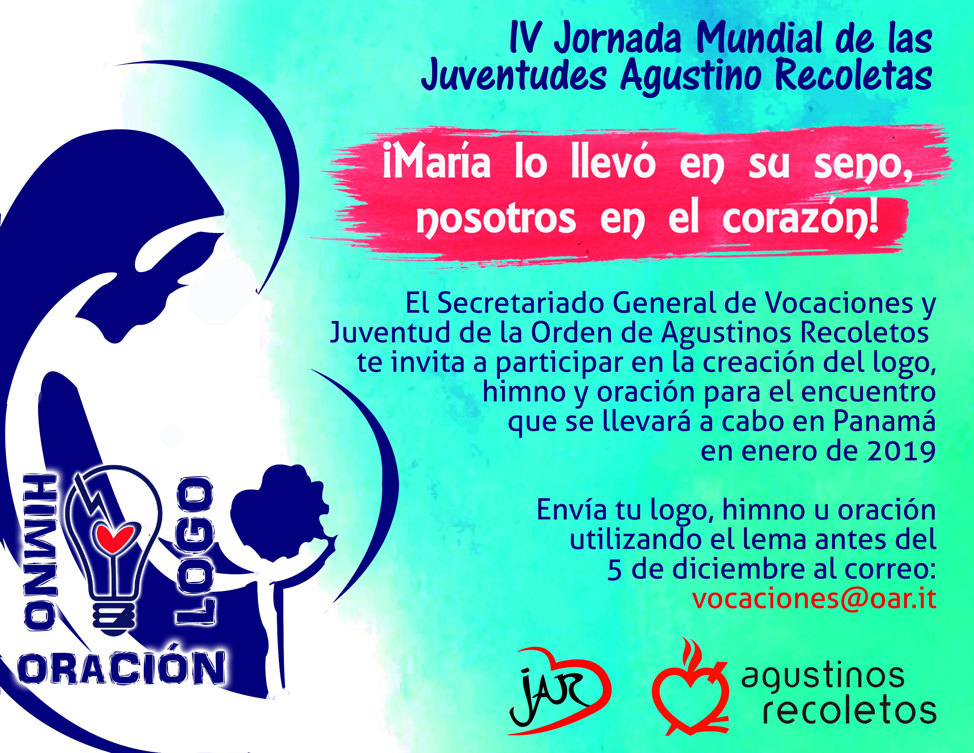 Concurso JMJ Panamá