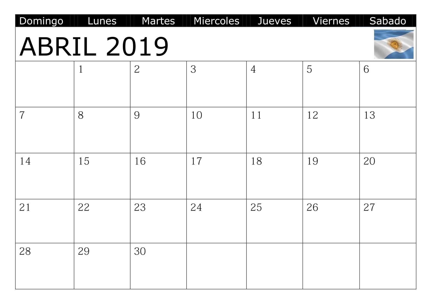 Calendario 2019 Mes Abril Actual 33 Best Calendário Abril 2019 Imprimir Images On Pinterest In 2019 Of Calendario 2019 Mes Abril Recientes Calendario Para Imprimir 2019 Enero Calendario Imprimir Enero