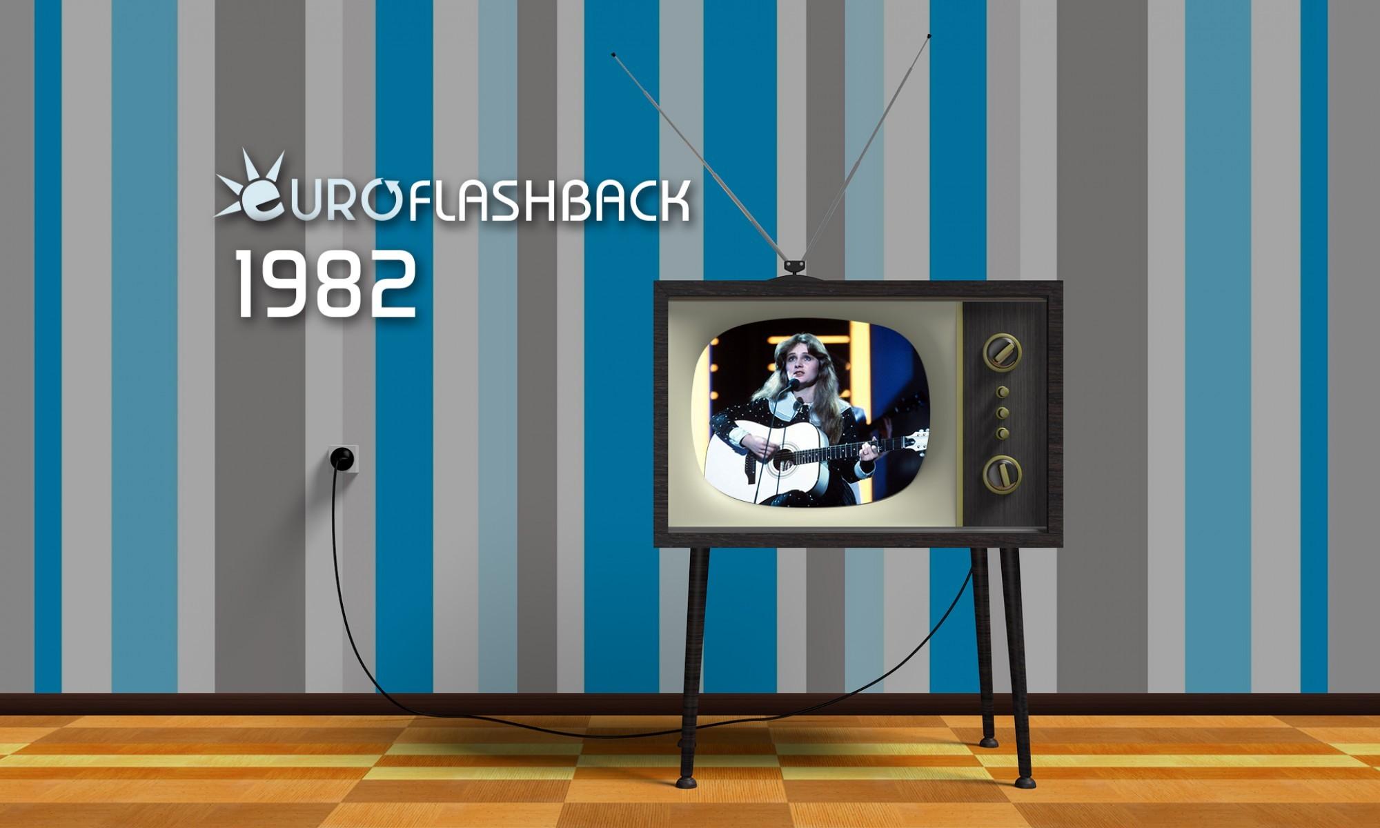 Euroflashback 1982 Cuando Alemania marc³ su primer gol cantando a la paz