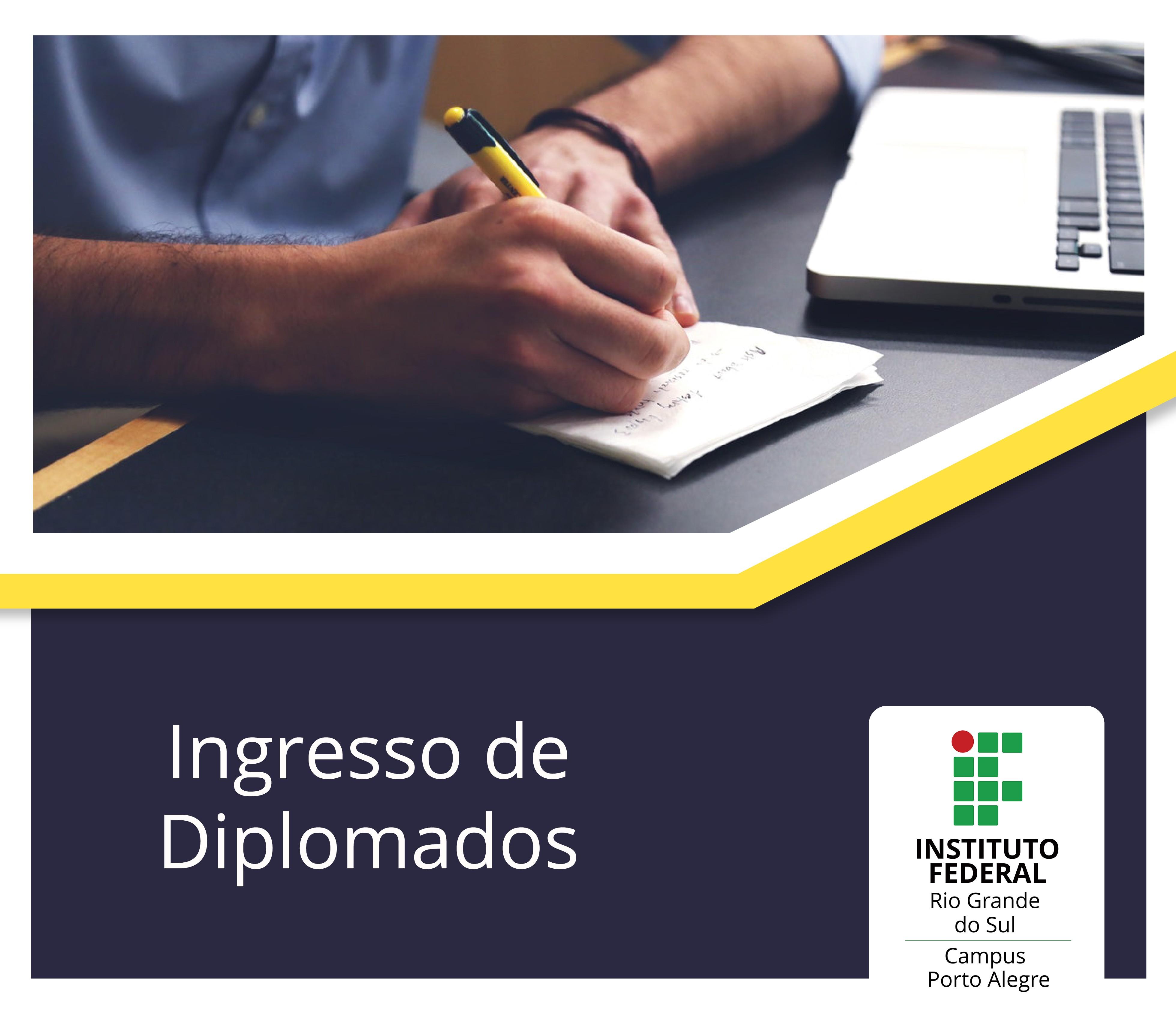 Edital nº 62 2018 Ingresso de diplomado em cursos superiores e técnicos para 2019 1 publicado resultado
