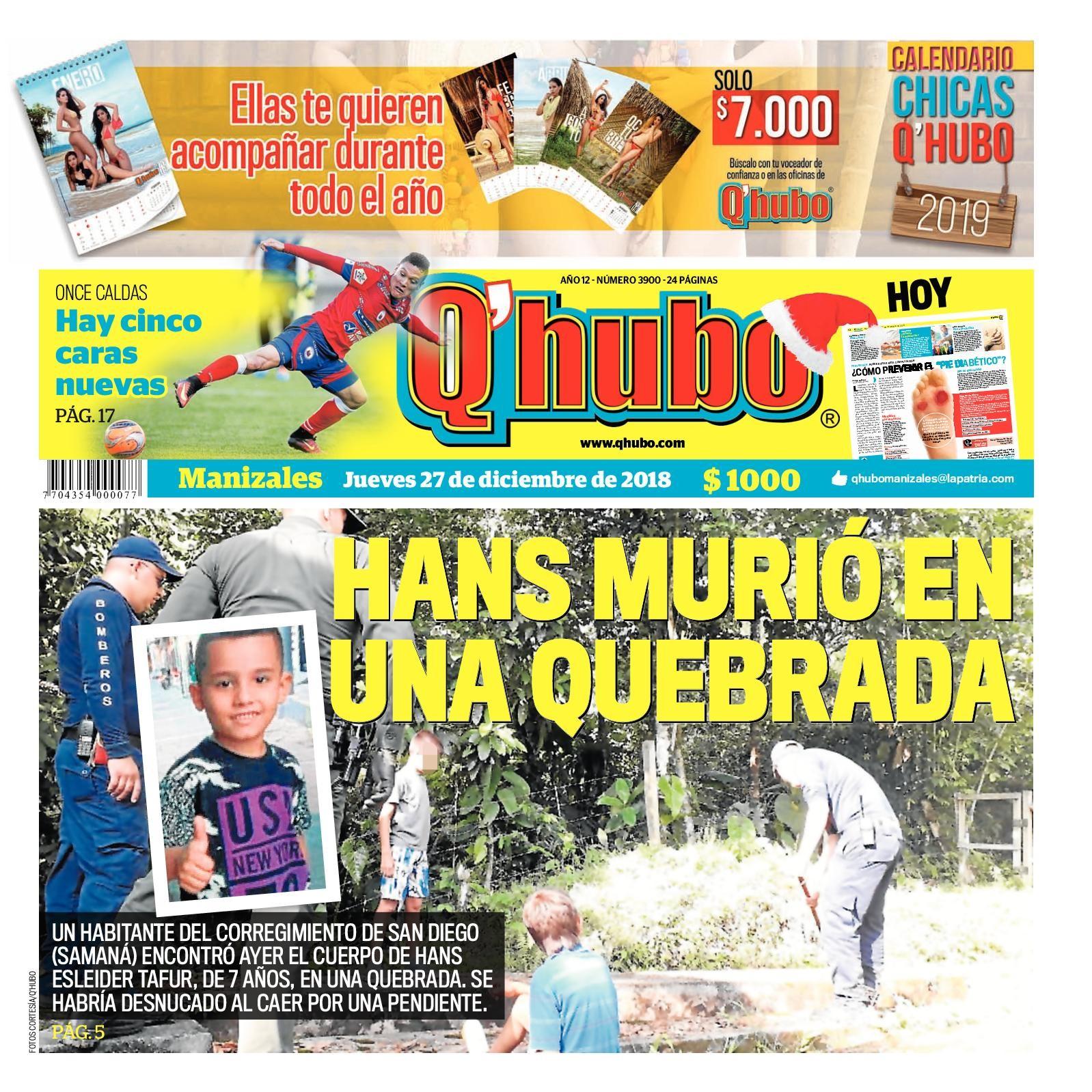 Calendario 2019 Semana Santa Paraguay Más Recientes Calaméo Qa 27 12 18 Of Calendario 2019 Semana Santa Paraguay Recientes Calaméo Diario De Noticias De lava