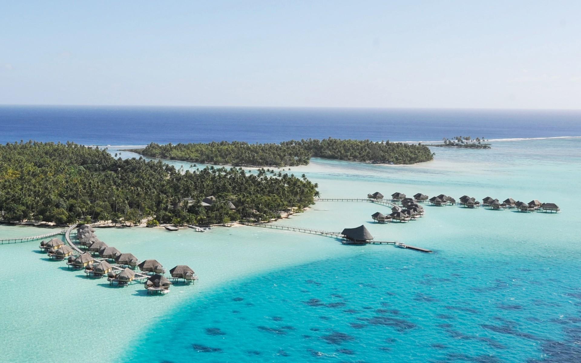 Le Taha a Island Resort & Spa Hotel di lusso e Ristorante gourmet sul mare Patio Taha a – Relais & Ch¢teaux