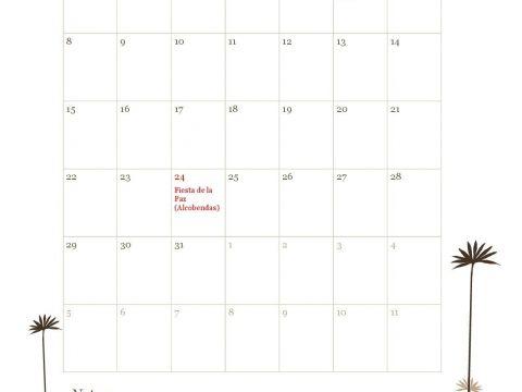 Calendario 2019 Yoblogueo Más Recientes Creative Mindly Kit De Imprimibles organizo Mis T