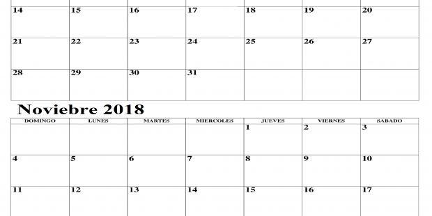 Calendario Abril 2019 Imprimir Gratis Más Recientes Best Calendario Mes De Octubre Y Noviembre 2018 Image Collection