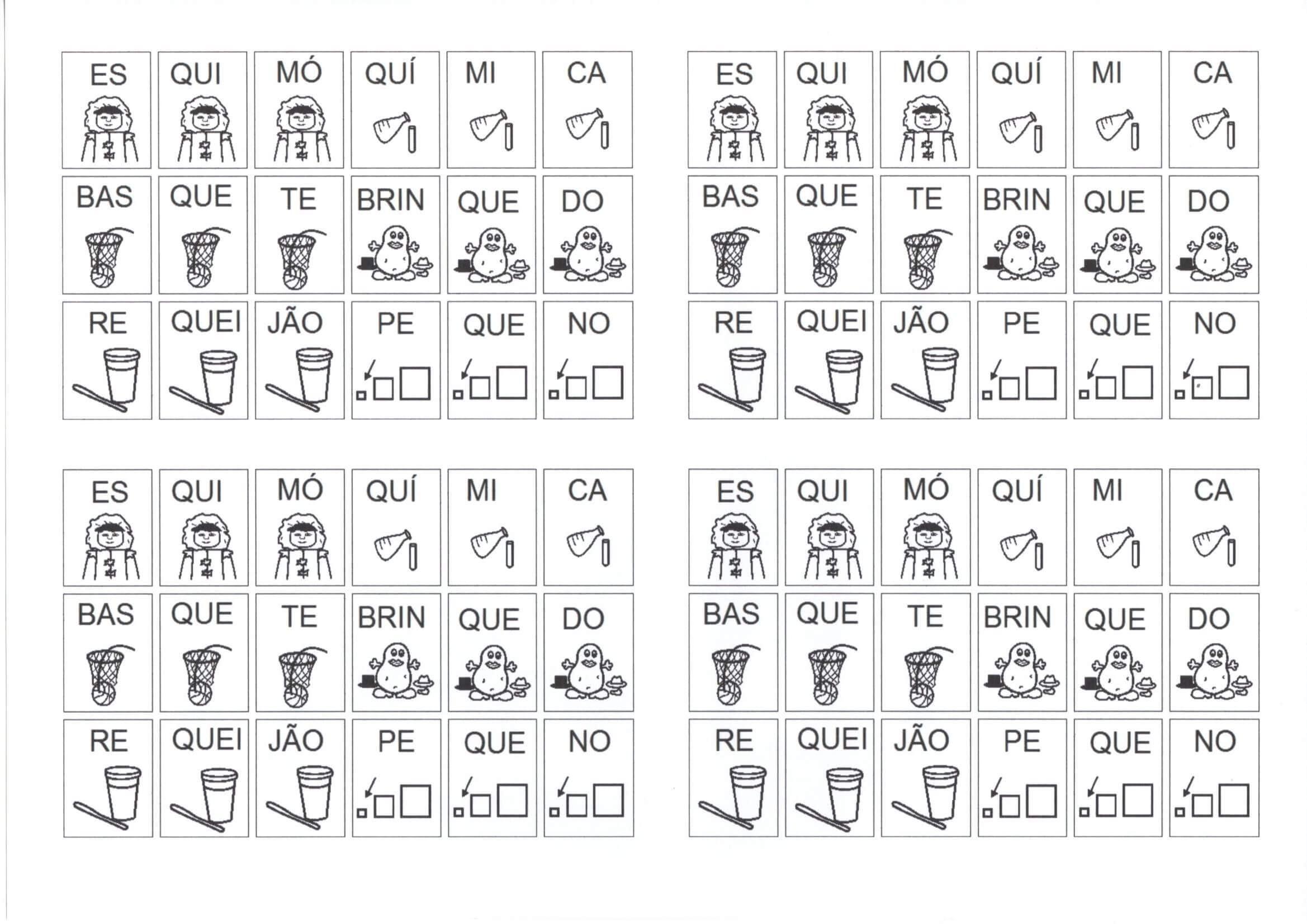Calendario Agosto 2017 Para Imprimir Turma Da Monica Más Reciente Dificuldades ortográficas Figuras Slabas as Es • Alfabetiza§£o Blog