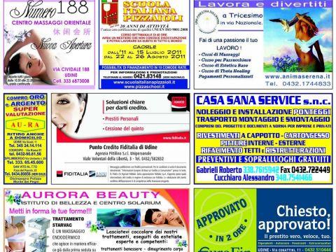 Calendario Annuale 2019 Con Festività Recientes Calaméo Citt Nostra Udine Del 21 06 2011 N 1283