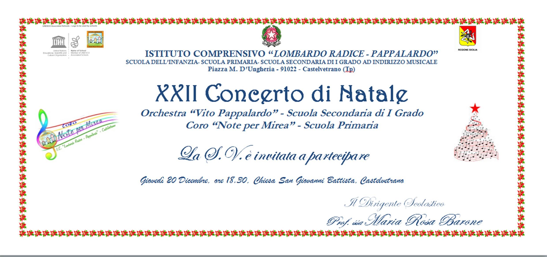 "Istituto prensivo ""L Radice Pappalardo"""