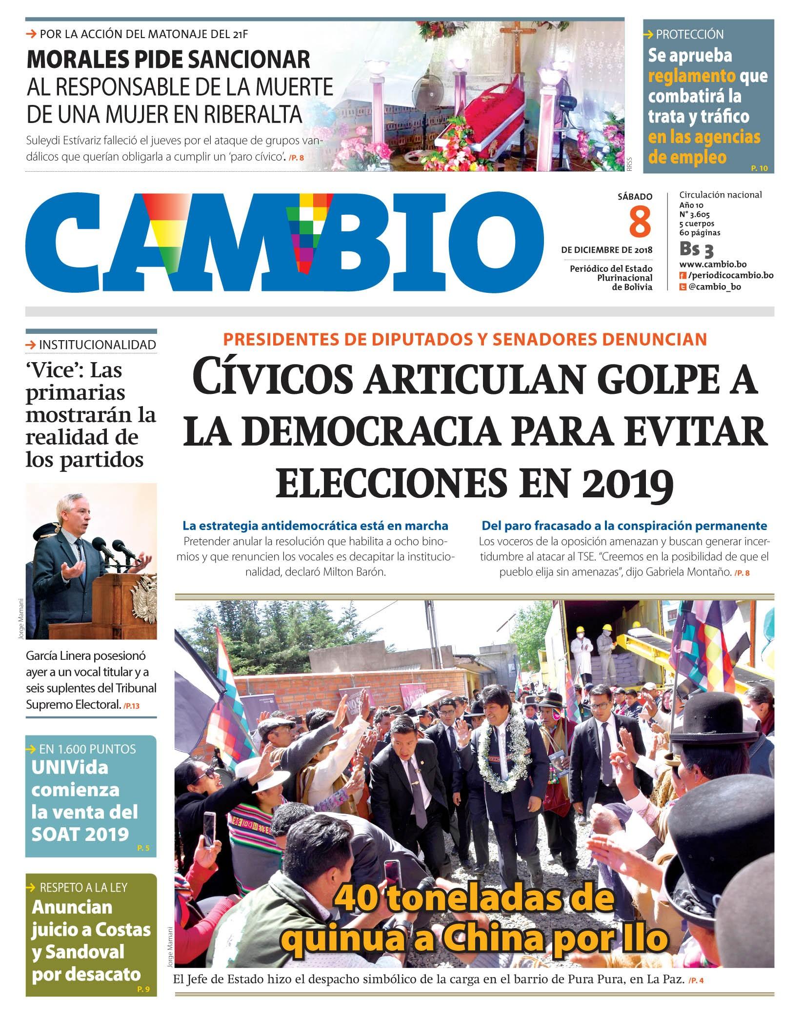 Calendario Boliviano 2019 Más Recientemente Liberado Abi Agencia Boliviana De Informaci³n V2018