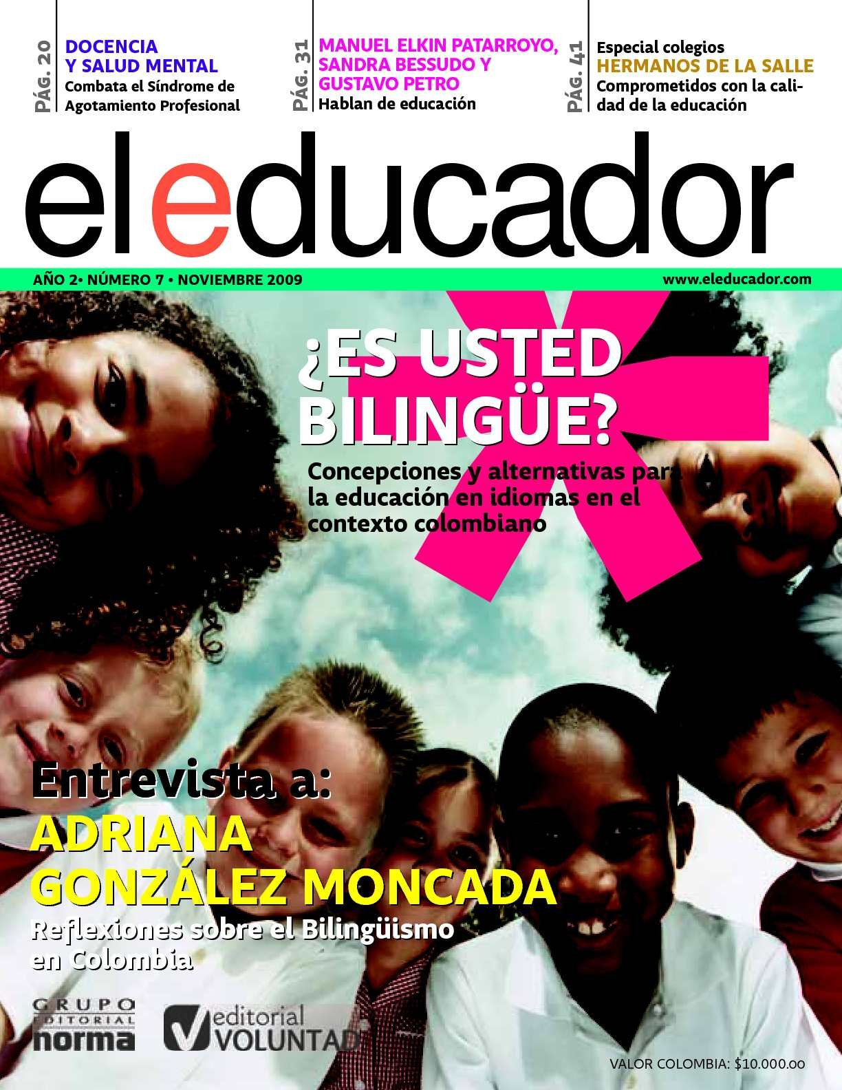 Calendario Carnaval 2019 Panama Actual Calaméo Revista Eleducador 7
