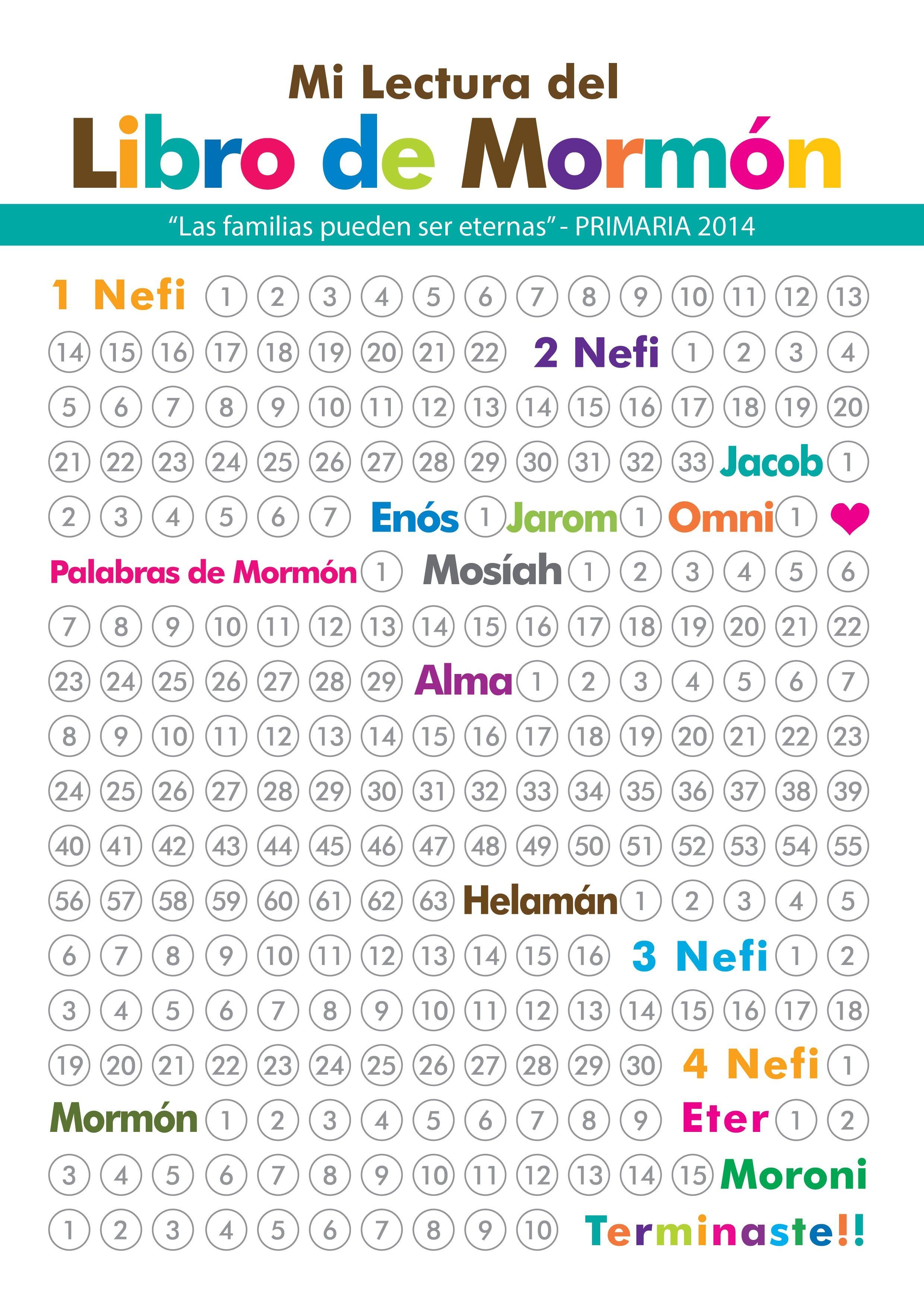 Calendario Con Horas Para Imprimir 2017 Más Caliente Por Qué Necesitamos El Libro De Morm³n Lds Of Calendario Con Horas Para Imprimir 2017 Recientes 52 Best Life organization Images On Pinterest