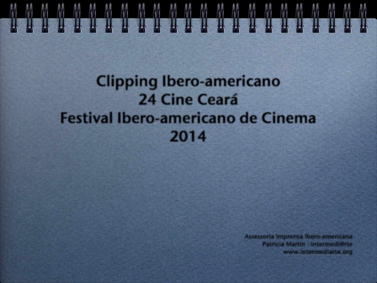 Clipping Ibero americano