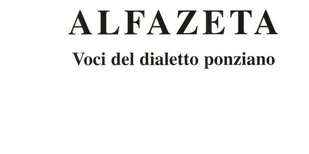 """Calendario Da Tavolo 2019 Da Stampare Gratis Mejores Y Más Novedosos Alfazeta"""" Voci Del Dialetto Ponziano 1 Ponza Racconta"""