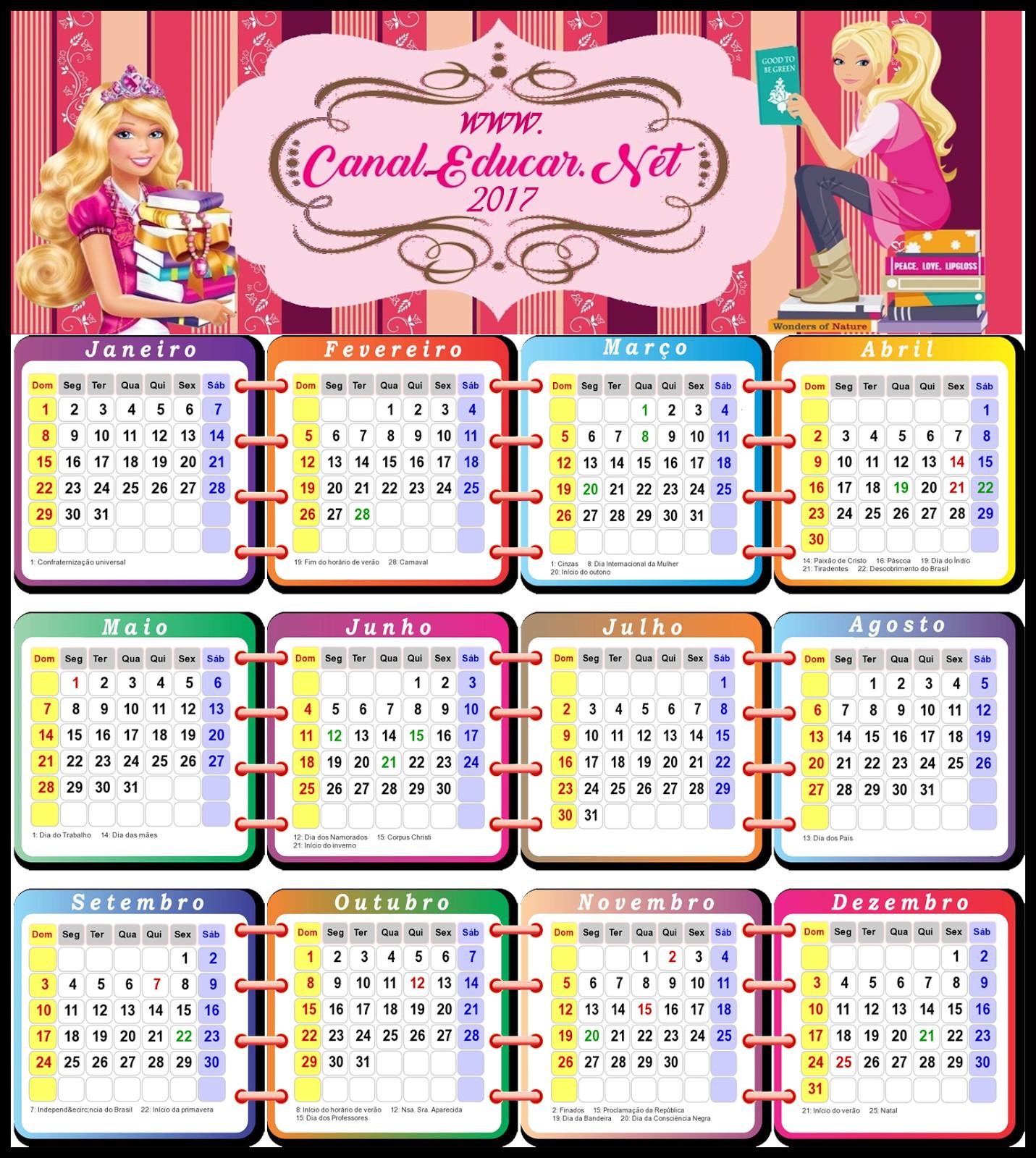 Calendário De 2019 Com Feriados Nacionais Más Recientes Educar Dezembro 2016 Of Calendário De 2019 Com Feriados Nacionais Más Actual Calendario 2016 Ms De Abril Mickey E Minnie T