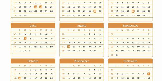 Calendario De 2019 En Colombia Mejores Y Más Novedosos Calendario Dr 2019 Calendario Argentina Ano 2019 Feriados