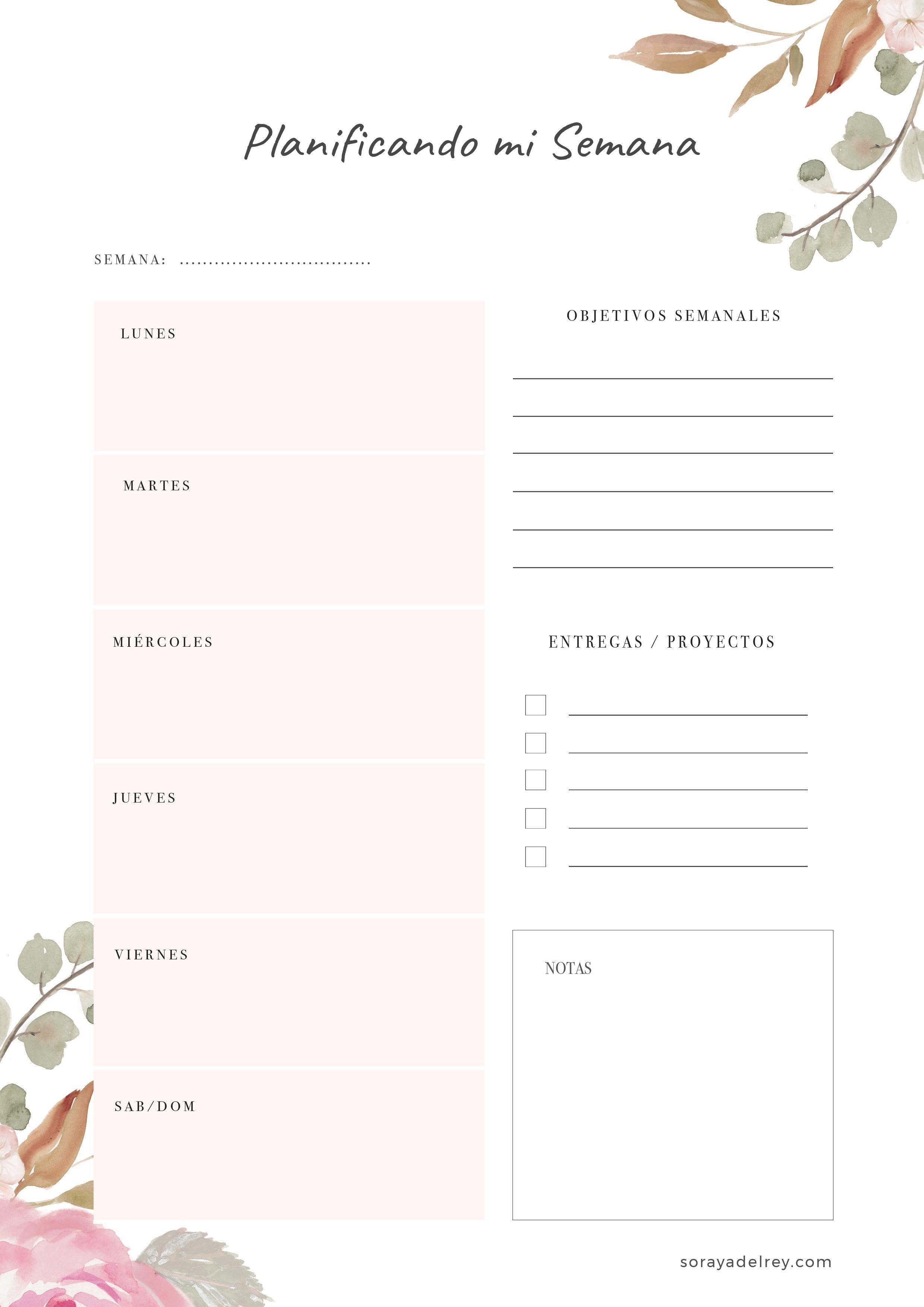 Calendario De Septiembre 2017 Para Imprimir Más Arriba-a-fecha soraya Del Rey sorayadelreyestudio En Pinterest