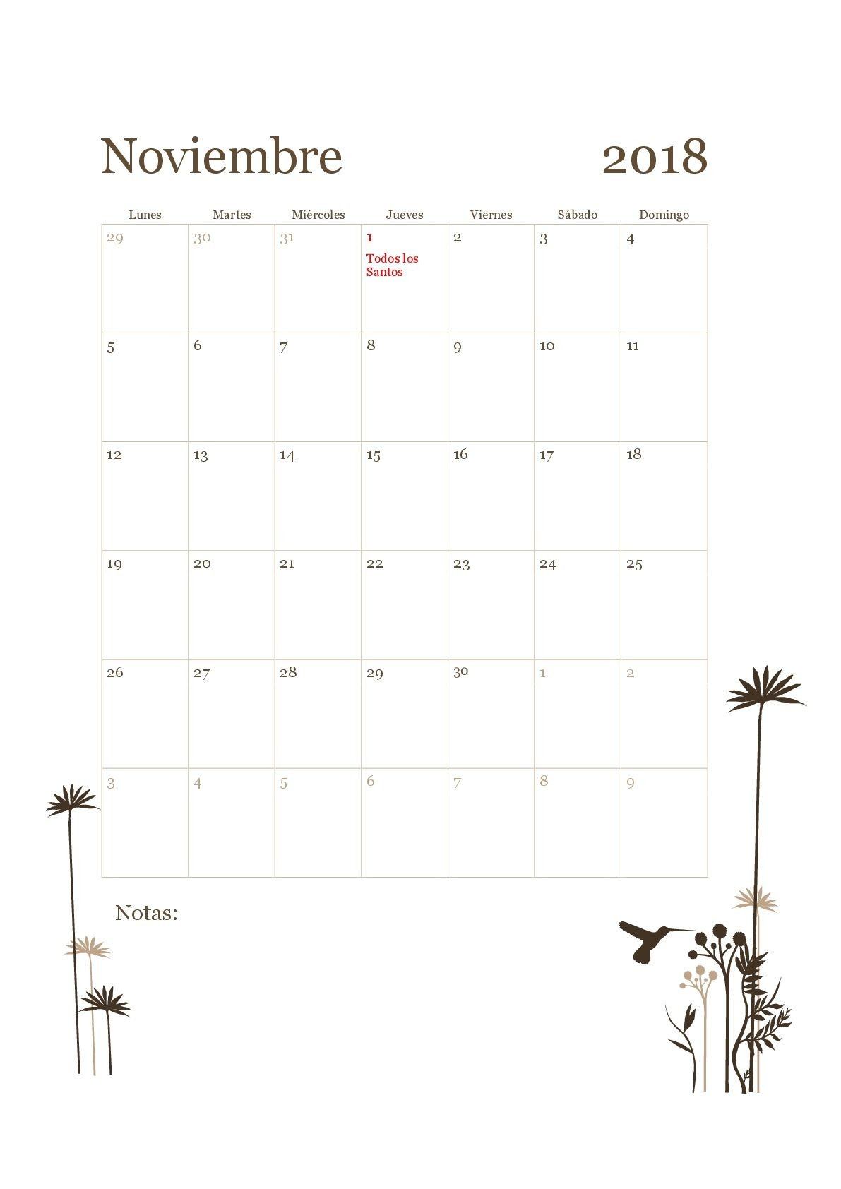 Calendario laboral de Madrid en el 2018 Calendario laboral 2018
