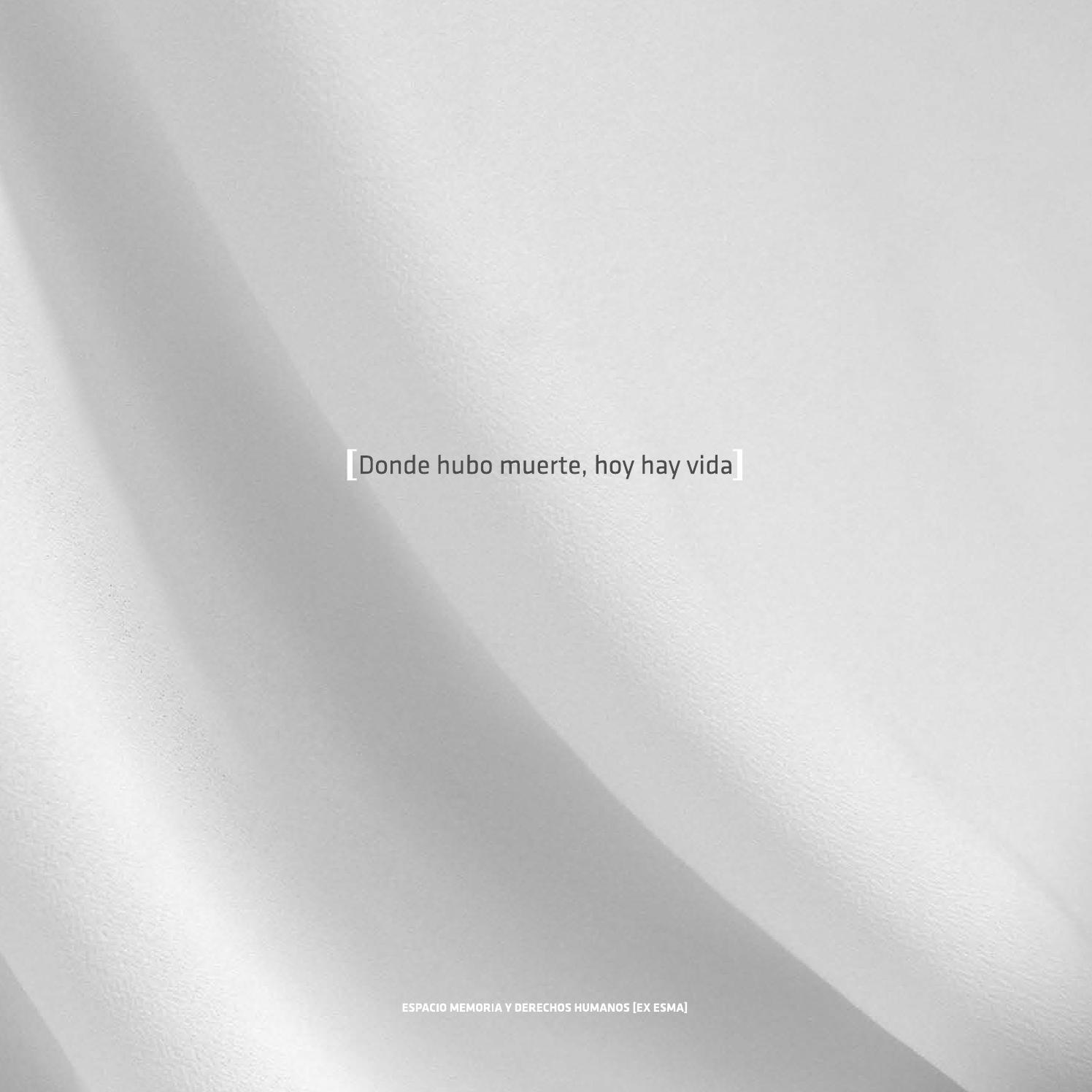 Calendario De Vacunacion 2017 Argentina Para Imprimir Más Arriba-a-fecha Donde Hubo Muerte Hoy Hay Vida ] by Espacio Memoria issuu Of Calendario De Vacunacion 2017 Argentina Para Imprimir Actual 125 Best Viajes Images On Pinterest