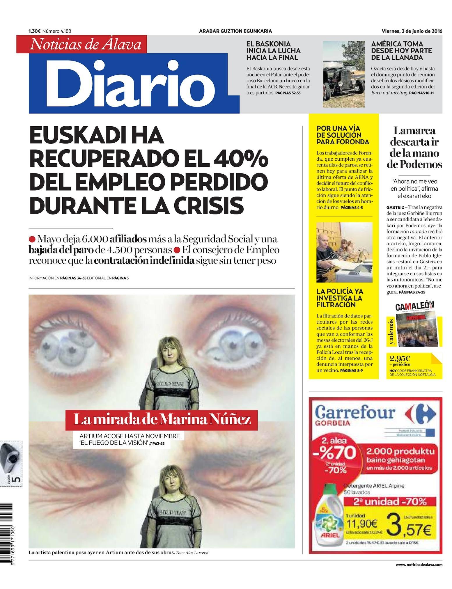 Calendario Electoral 2019 En Colombia Más Arriba-a-fecha Calaméo Diario De Noticias De lava Of Calendario Electoral 2019 En Colombia Más Populares Eur Lex L 2016 200 Full En Eur Lex