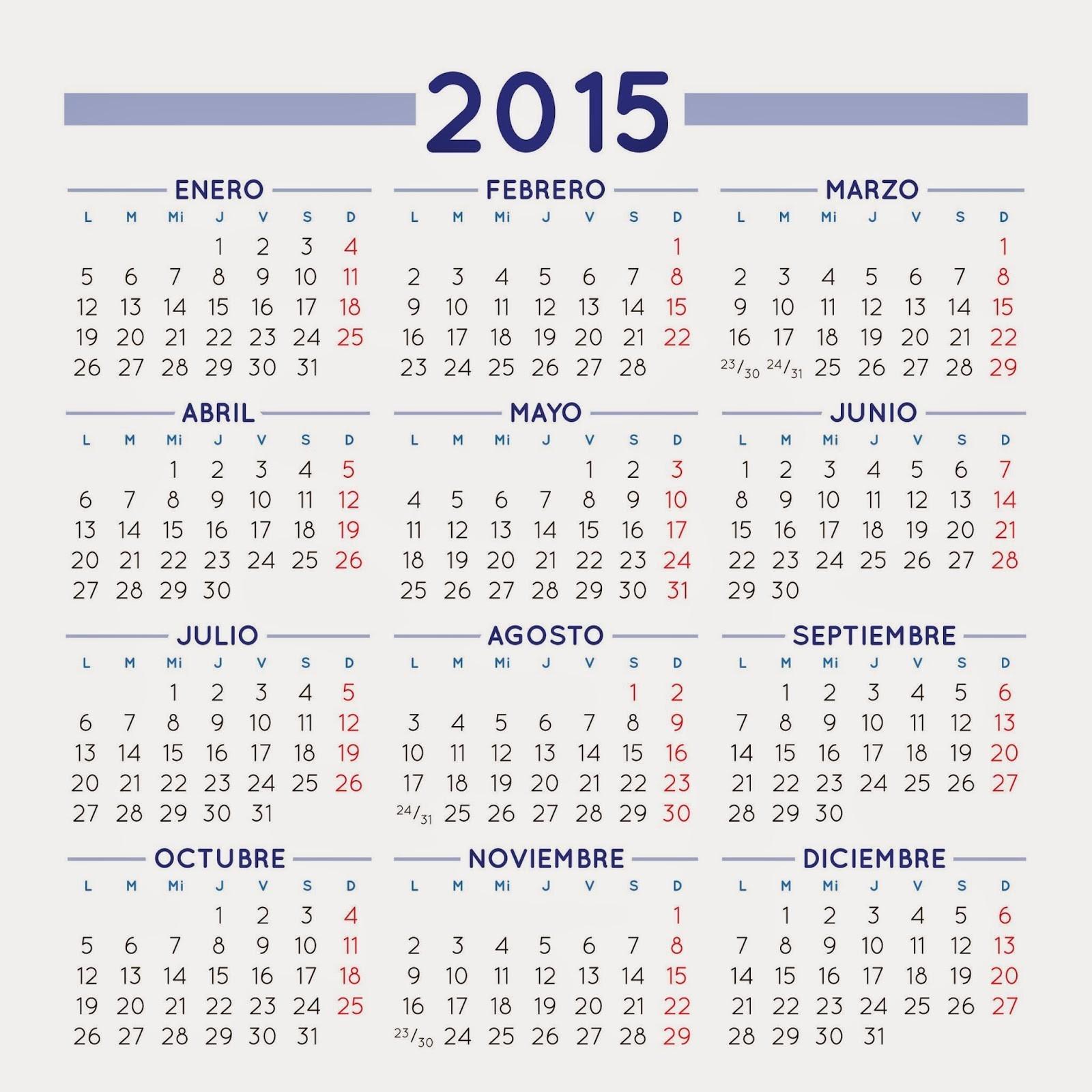Evaluar Calendario 2017 Para Imprimir Con Feriados En Argentina