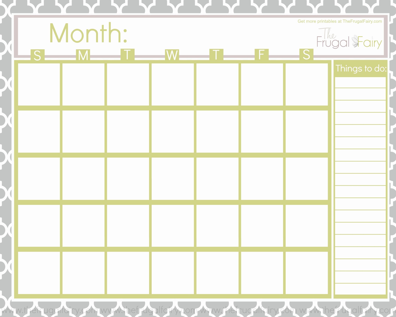 Informaci³n Make A 2019 Calendar In Excel