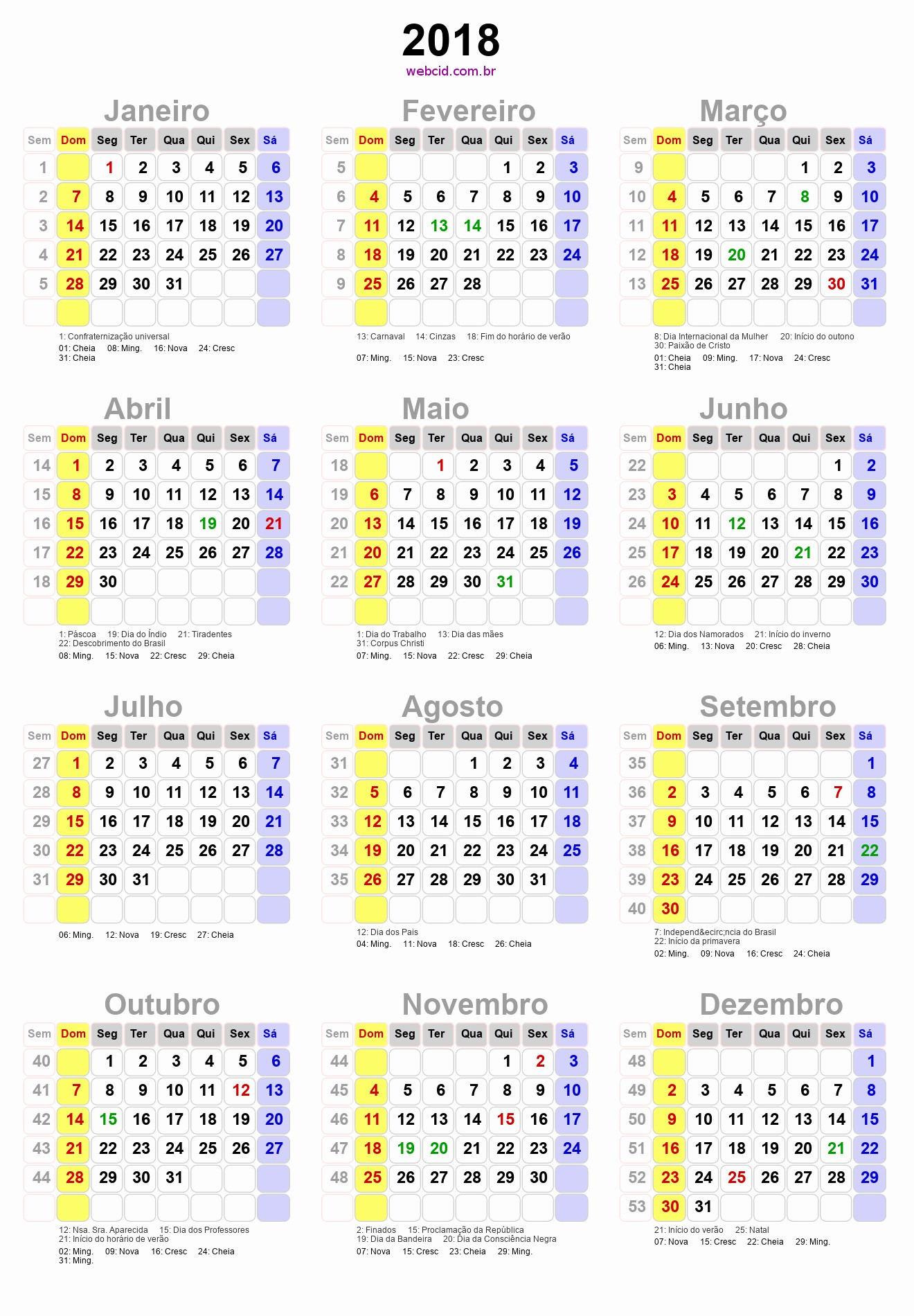 Fresh 44 Ejemplos Calendario De Las 13 Lunas 2019