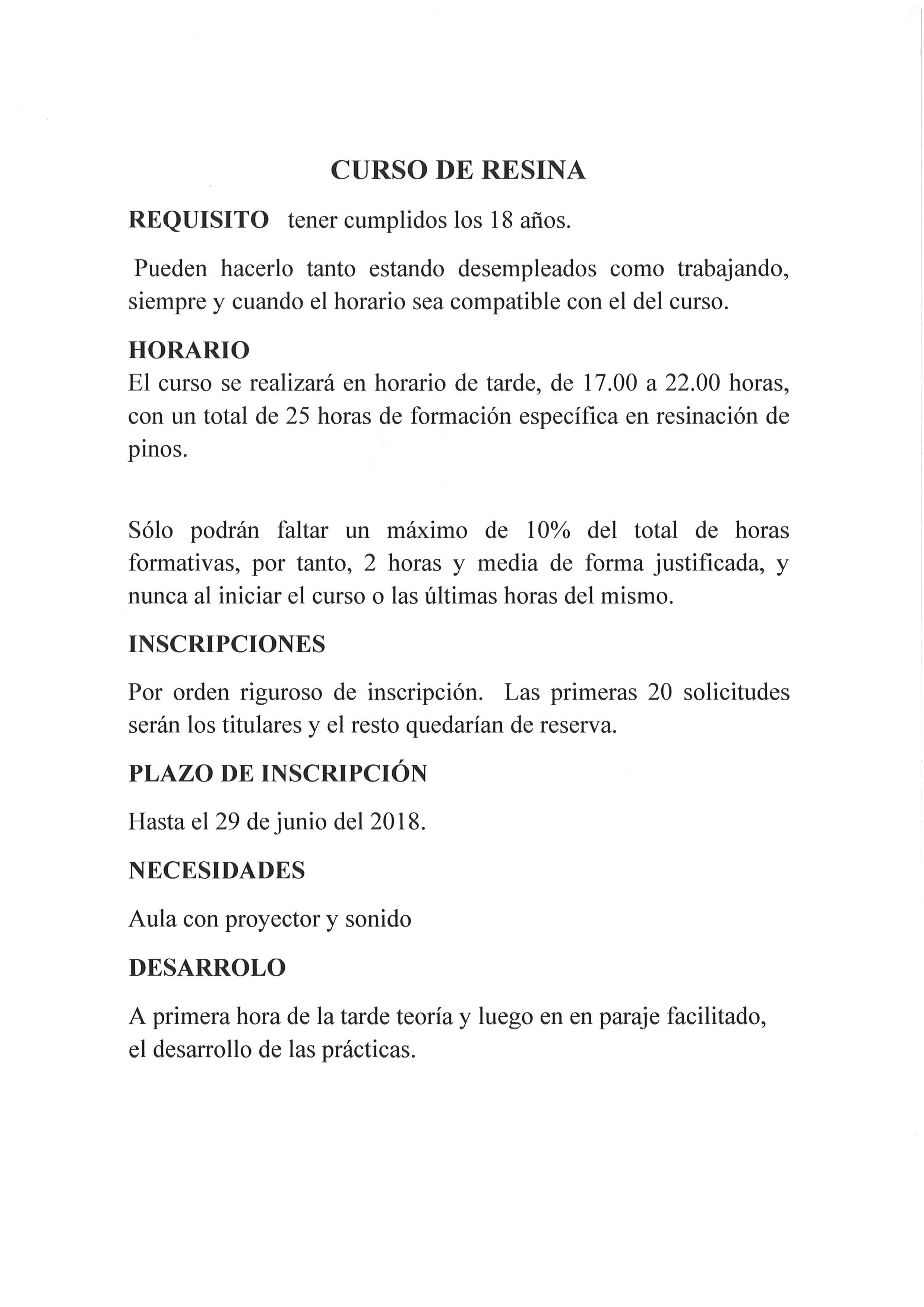 """CONVOCATORIA PARA SESI""""N ORDINARIA DEL AYUNTAMIENTO DE PINOFRANQUEADO Por Decreto de 25 de junio de 2018 el Sr Alcalde del Ayuntamiento de Pinofranqueado"""