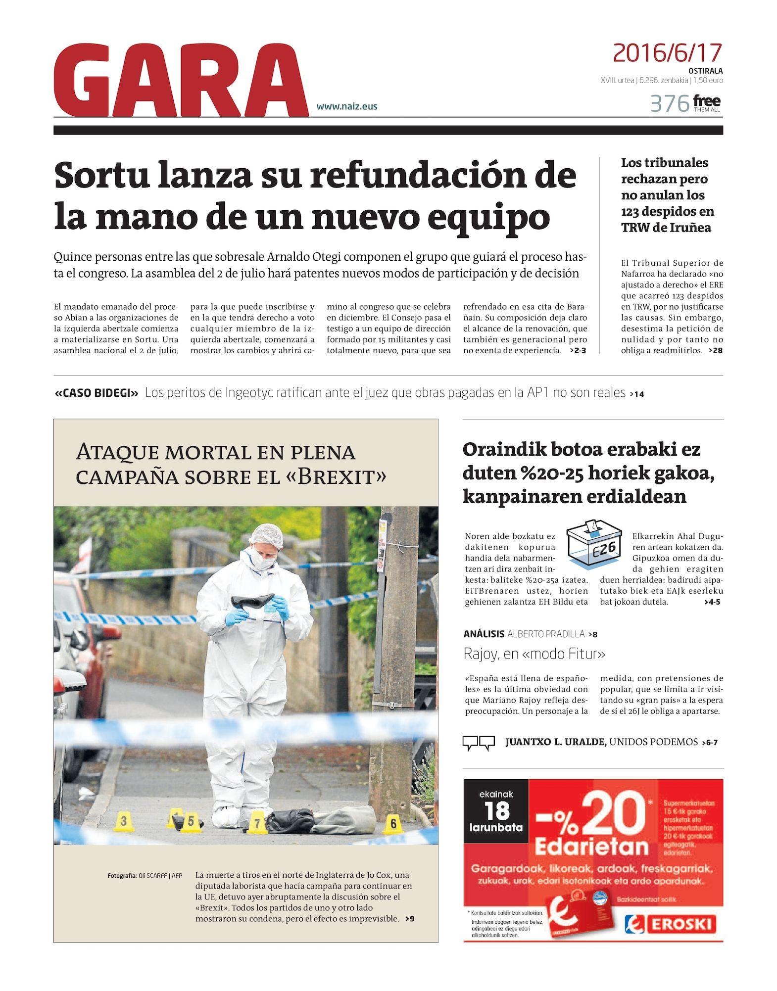 Calendario Escolar 2019 Durango Más Recientes Calaméo Gara Of Calendario Escolar 2019 Durango Más Actual Calaméo Diario De Noticias De lava