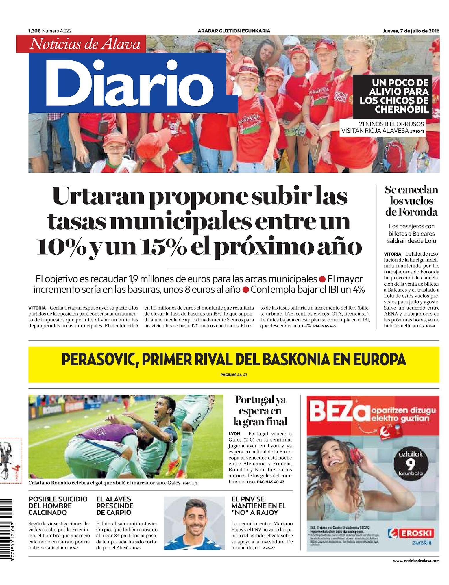 Calendario Escolar 2019 La Rioja Más Recientemente Liberado Calaméo Diario De Noticias De lava