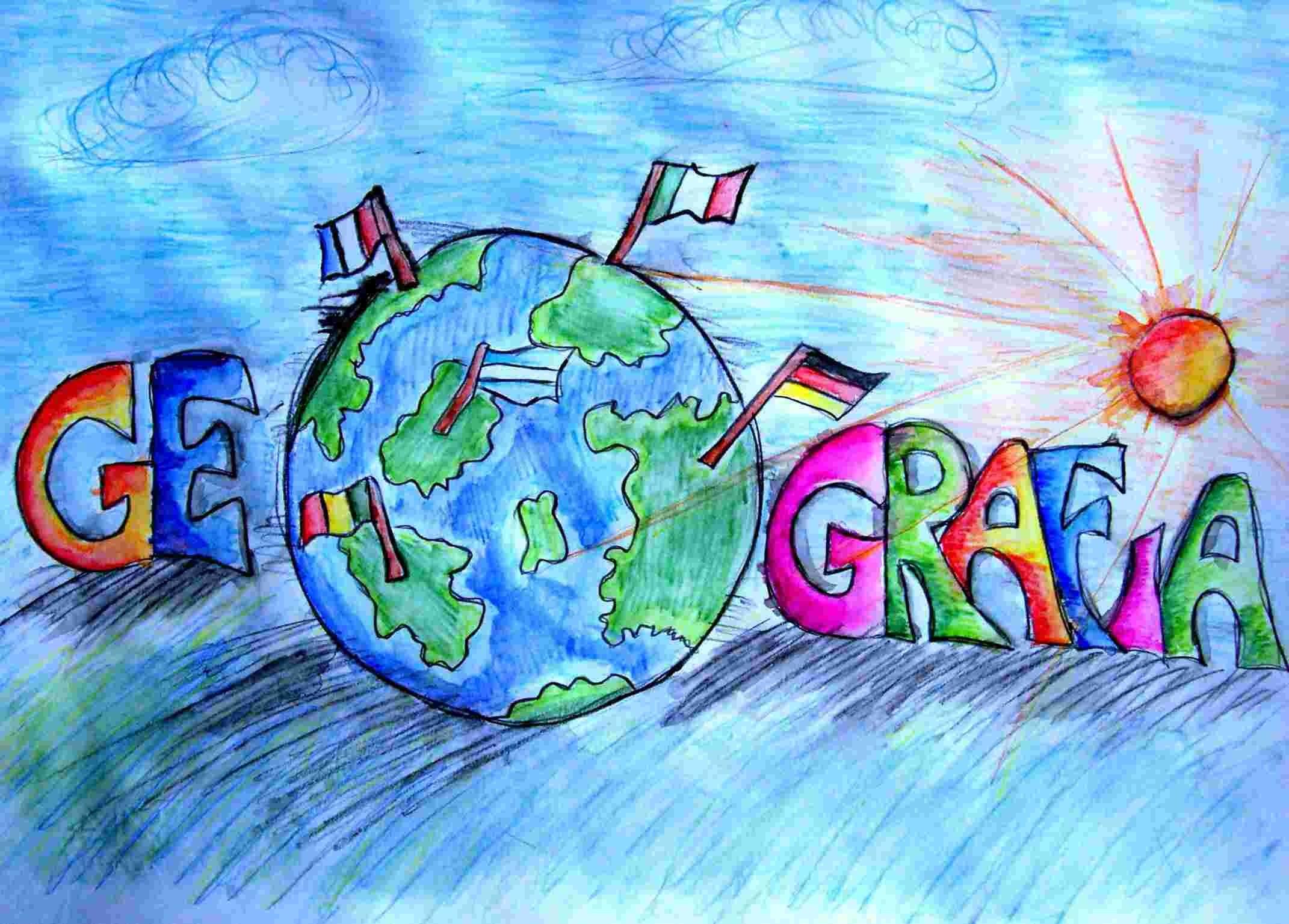 Primer Grado Geografa de México y del Mundo