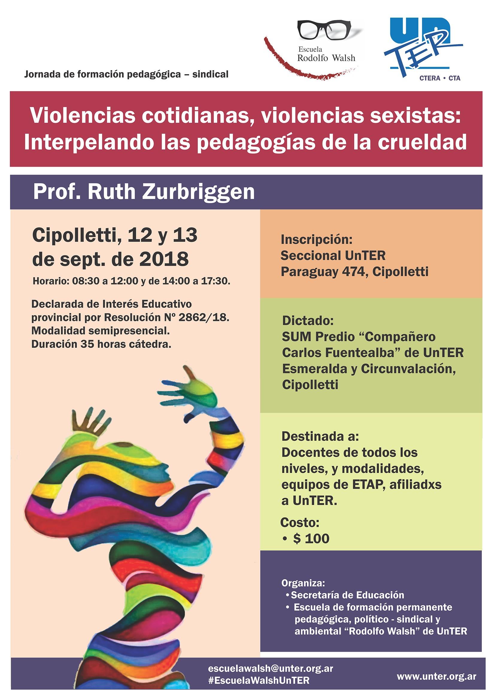 Calendario Escolar 2019 Nivel Medio Superior Más Arriba-a-fecha Violencias Cotidianas Violencias istas Interpelando Las