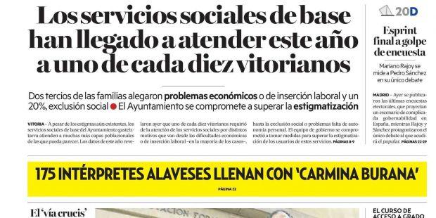 Calendario Escolar 2019 Pais Vasco Más Recientes Calaméo Diario De Noticias De lava
