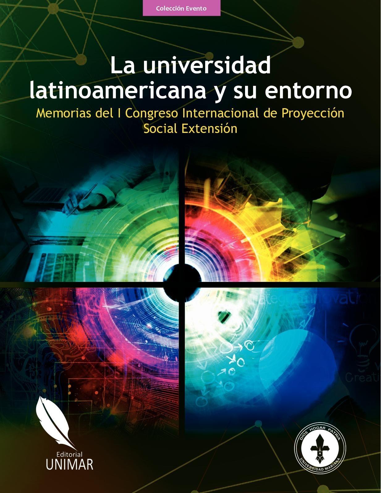 p1 Calaméo La Universidad Latinoamericana Y Su Entorno Final procedente de calendario escolar 2019 en panama