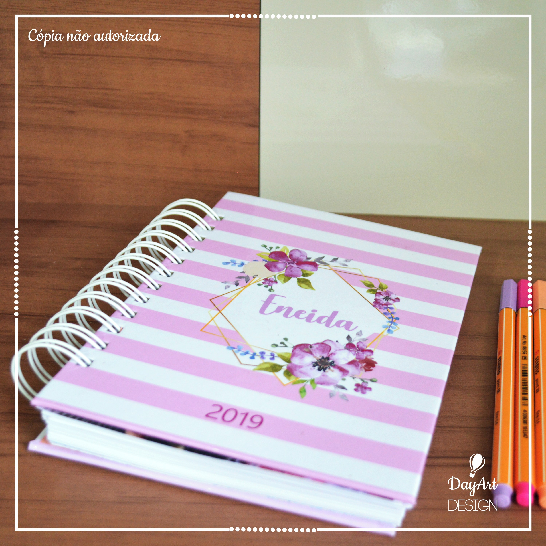 agenda 2019 personalizada agenda da gestante