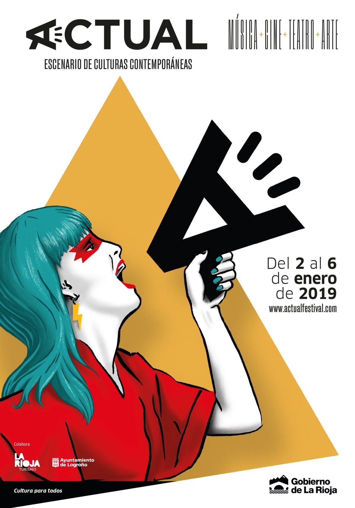 Calendario Escolar 2019 Rioja Más Recientemente Liberado Teatro Bret³n De Los Herreros Ayuntamiento De Logro±o