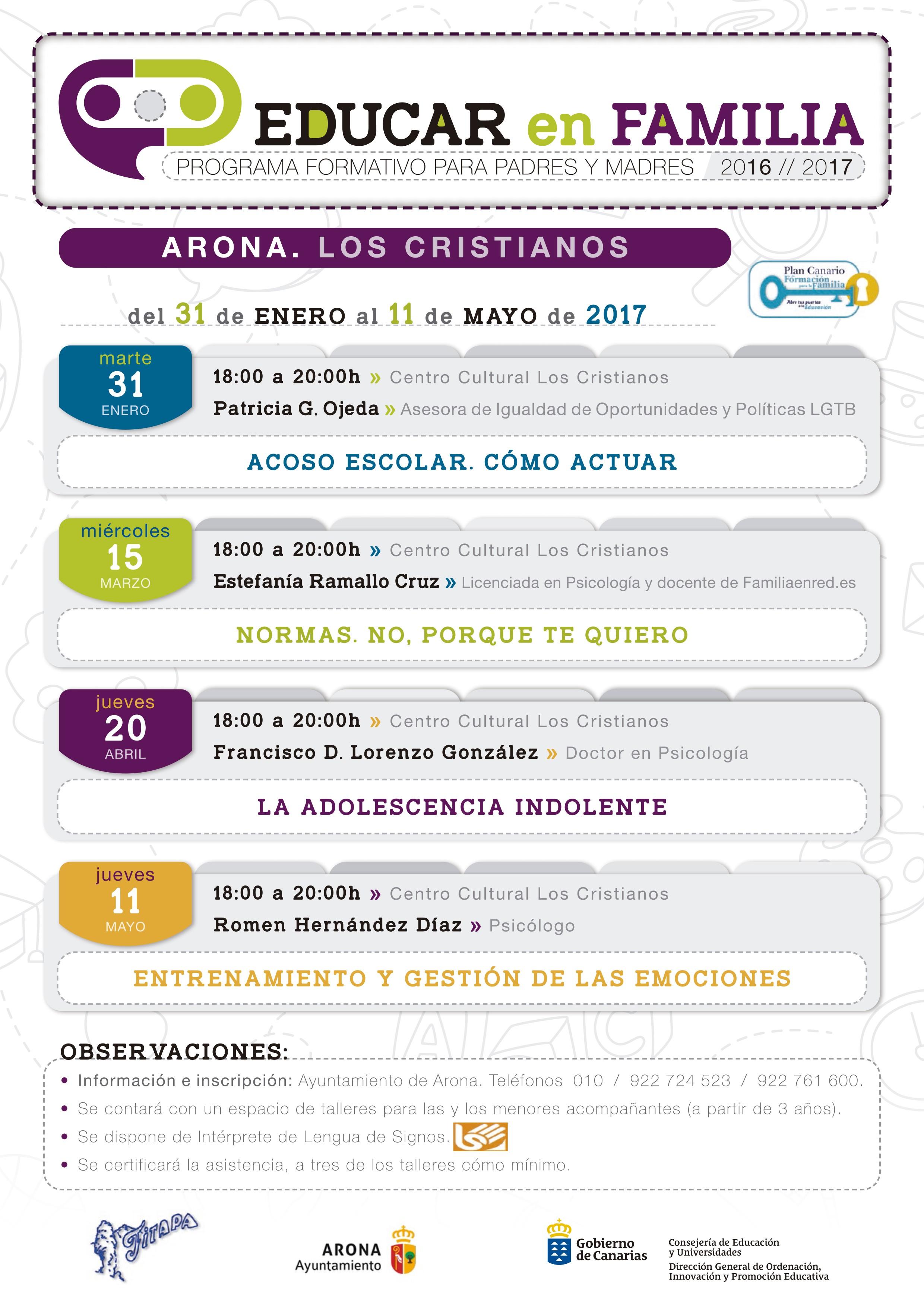 Arona Los Cristianos 2