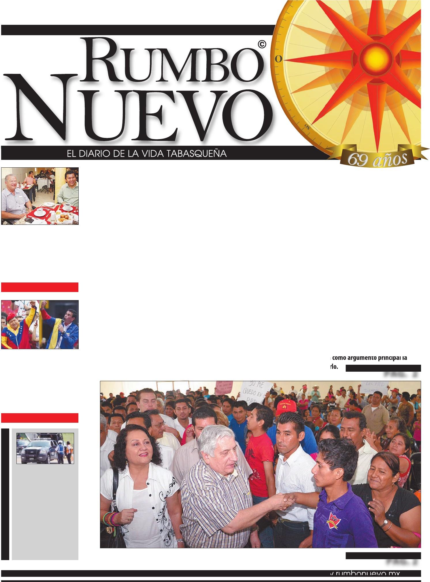 Calendario Escolar 2019 Uanl Más Actual Rumbo Nuevo Domingo 7 De Octubre De 2012 [pdf Document]