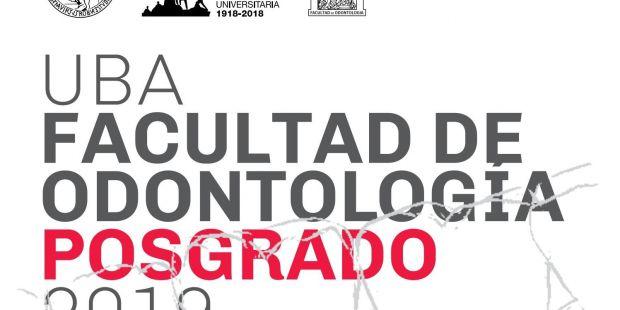 Calendario Escolar 2019 Ubi Más Arriba-a-fecha Libro Uba Facultad De Odontologa Posgrado 2019 by Marral issuu