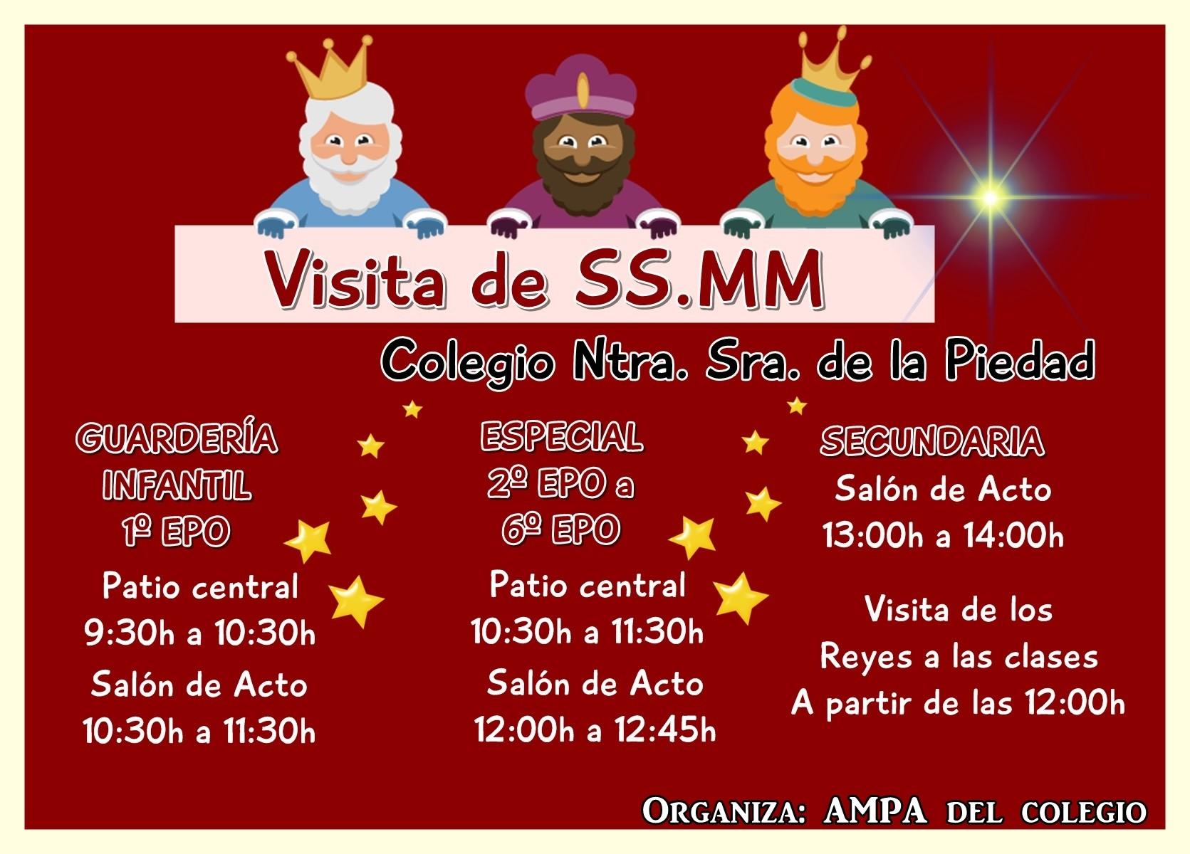Calendario Escolar 2019 Zaragoza Más Recientes Colegio La Piedad