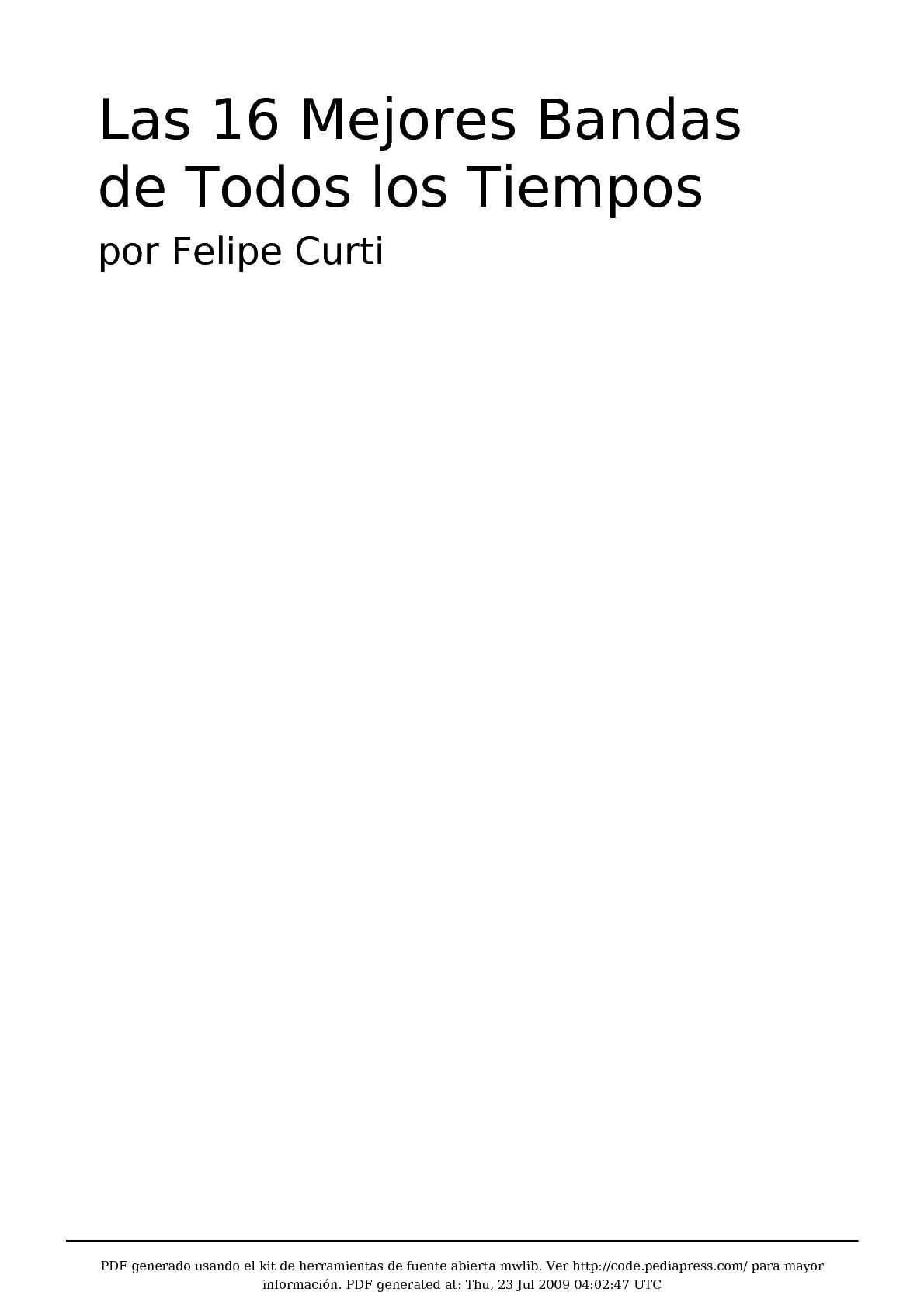 Calendario Escolar Aragon Imprimir Más Arriba-a-fecha Calaméo Las 16 Mejores Bandas De todos Los Tiempos