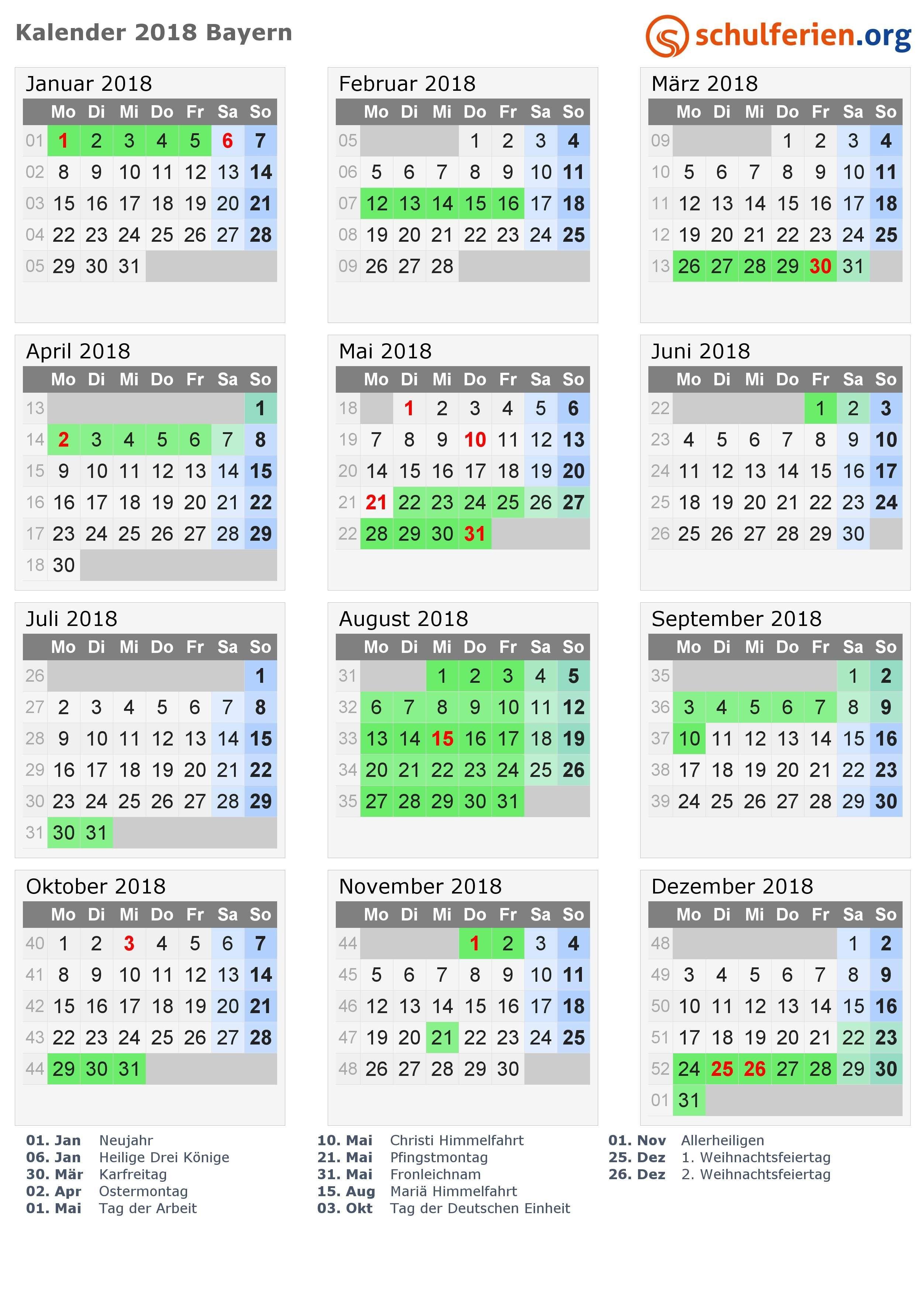Kalender 2018 Ferien Bayern Feiertage Inspiration Von Ferien Weihnachten 2017 32 Elegant Ferien Weihnachten 2017